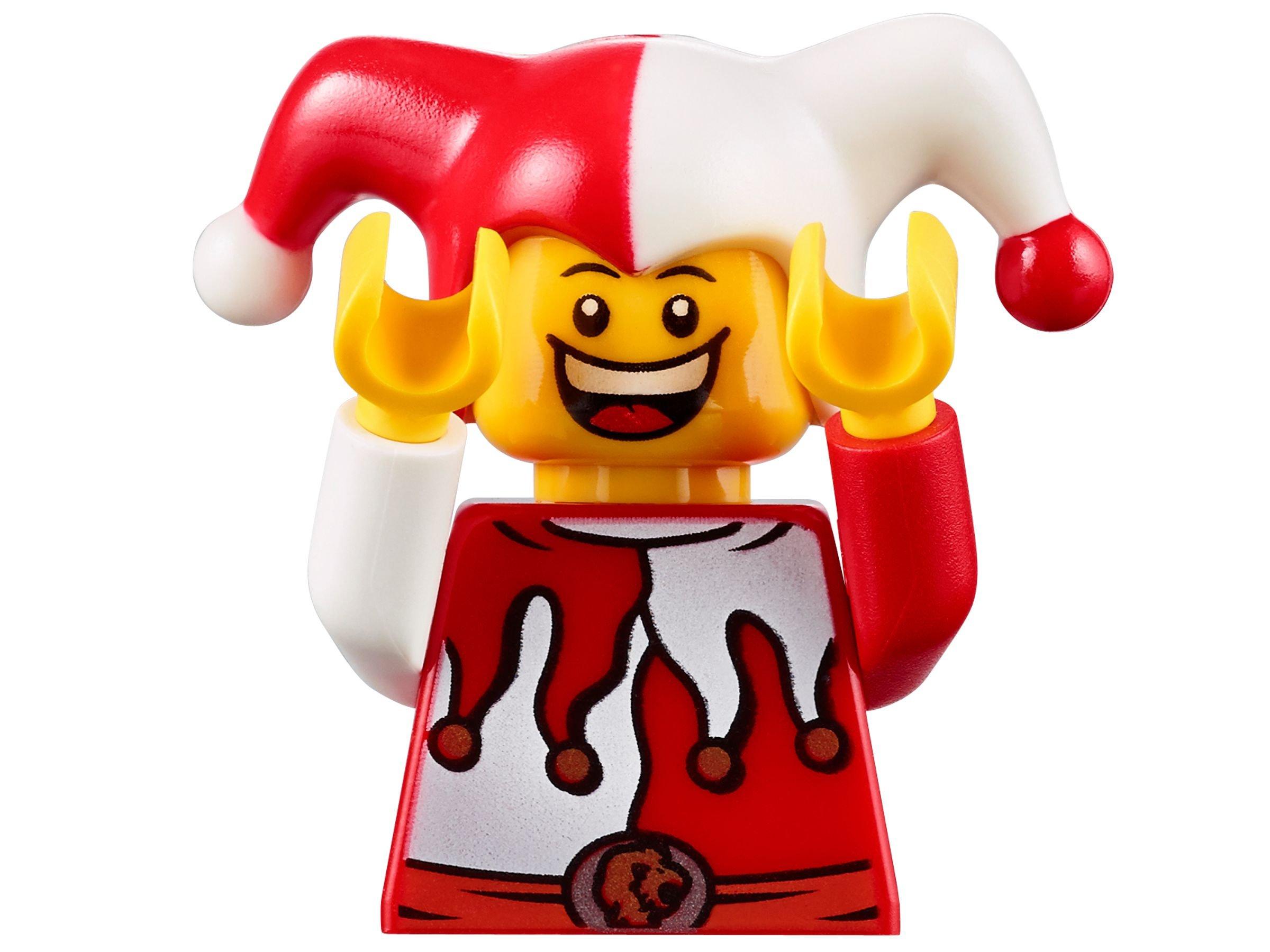 LEGO Seasonal 40153 Geburtstagstischdekoration Alt3
