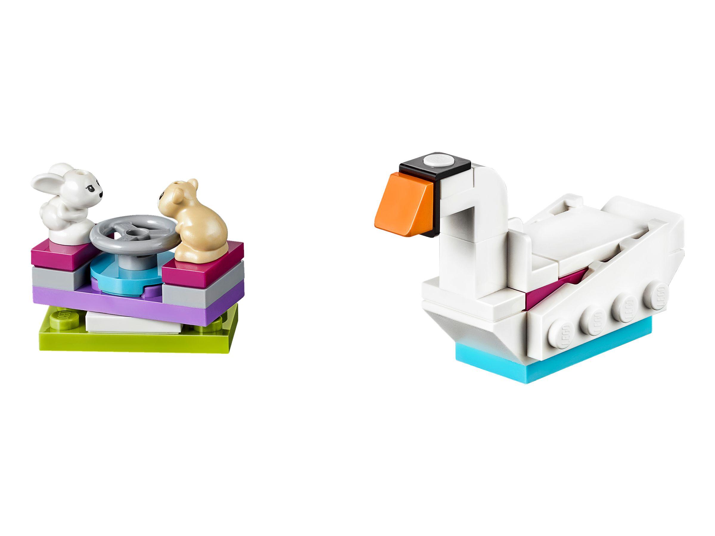 LEGO® Friends 40264 LEGO® Friends Zubehör-Set -žIch baue mein Heartlake City´´