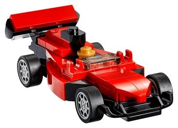 LEGO Promotional 40328 Racing Car