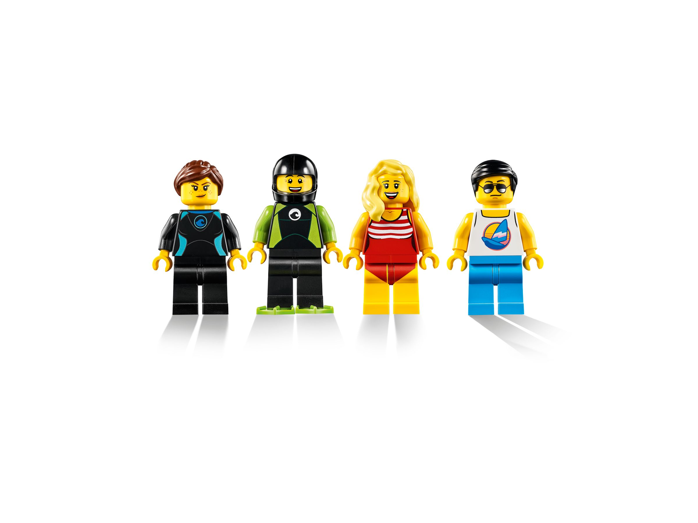 LEGO Miscellaneous 40344 Minifiguren-Set – Sommerparty LEGO_40344_alt3.jpg
