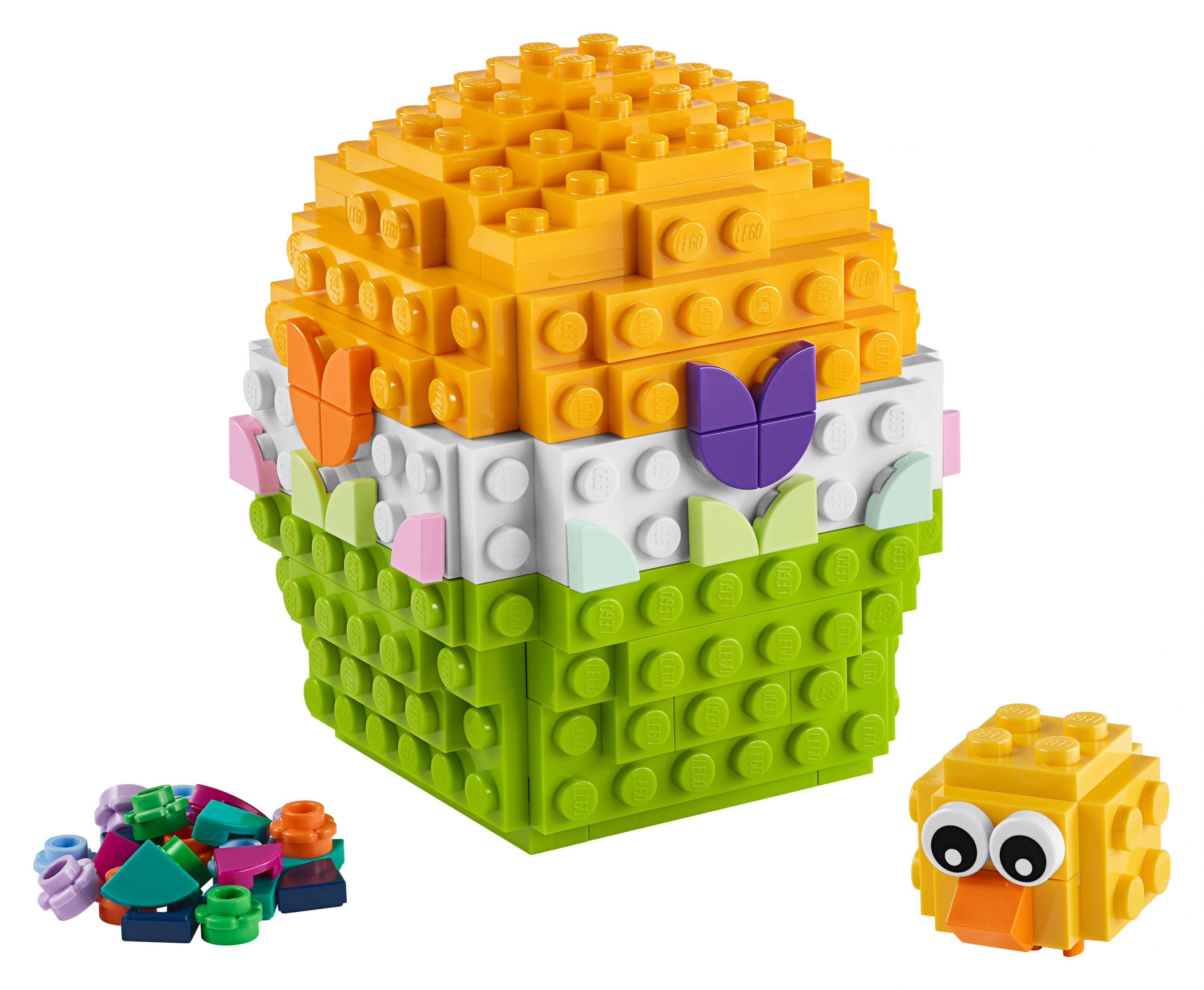 LEGO® Seasonal 40371 Osterei