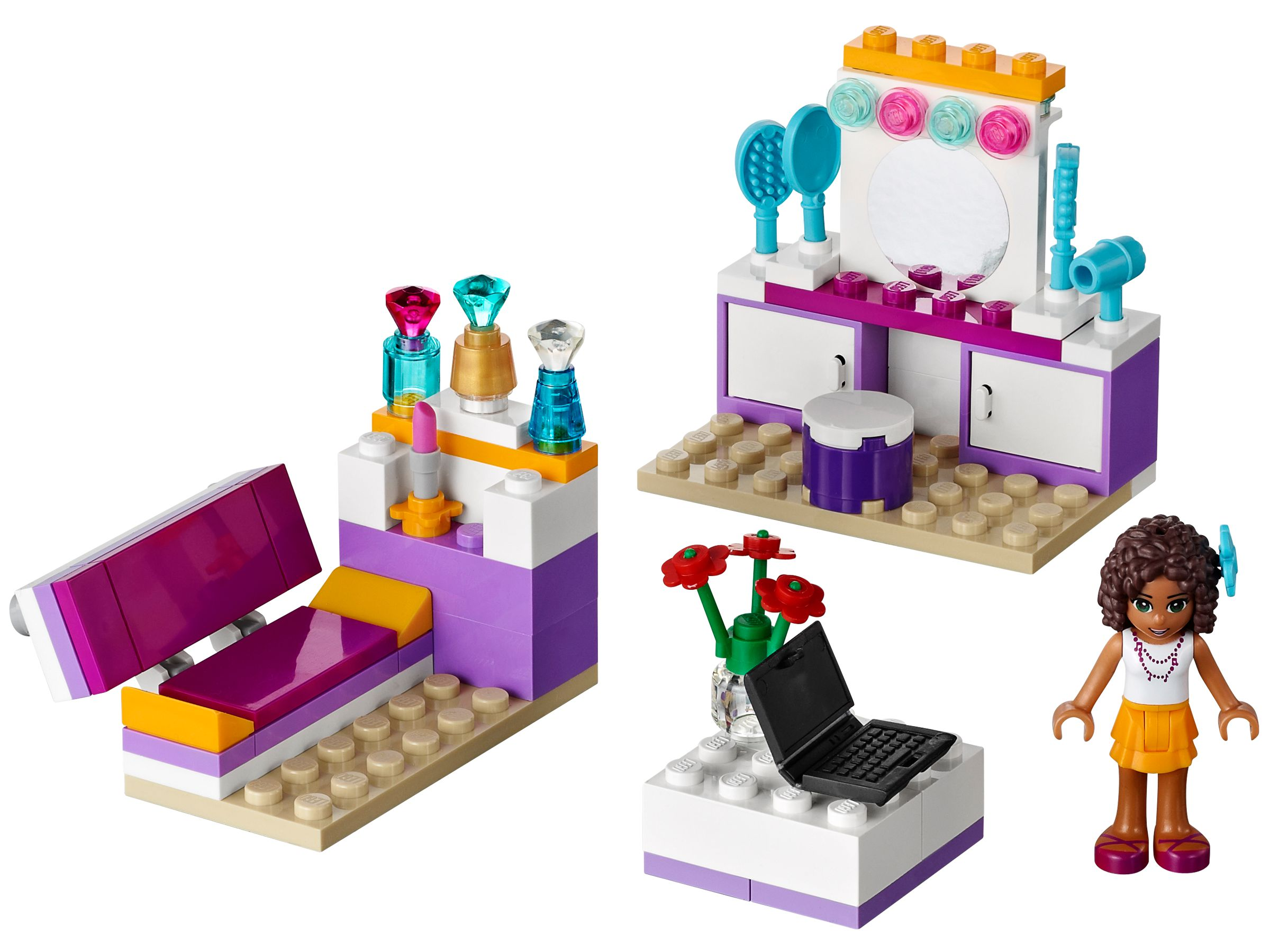 LEGO Friends 41009 Andreas Zimmer LEGO_41009.jpg