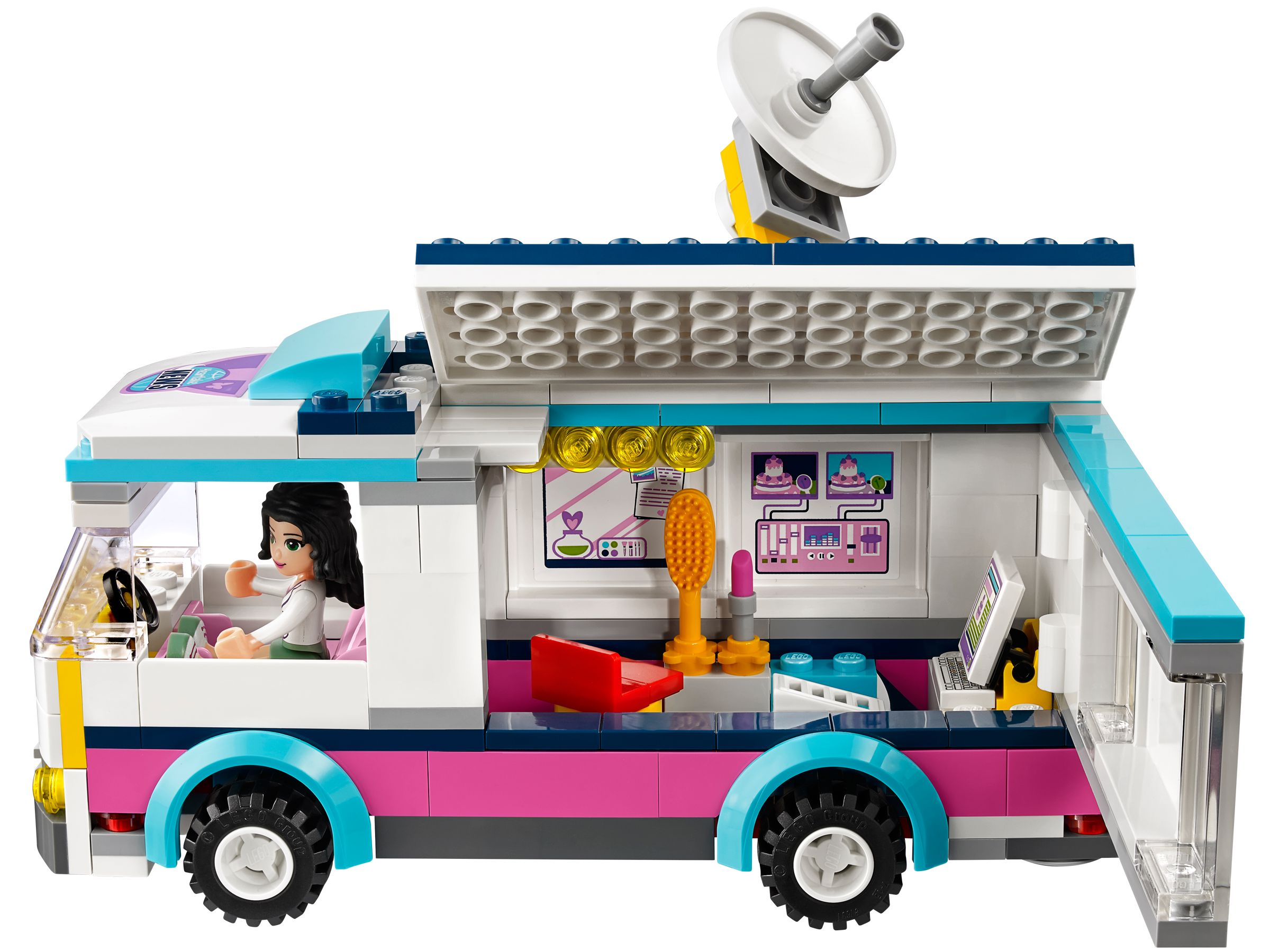 LEGO Friends 41056 Mobile Fernsehstation LEGO_41056_alt2.jpg