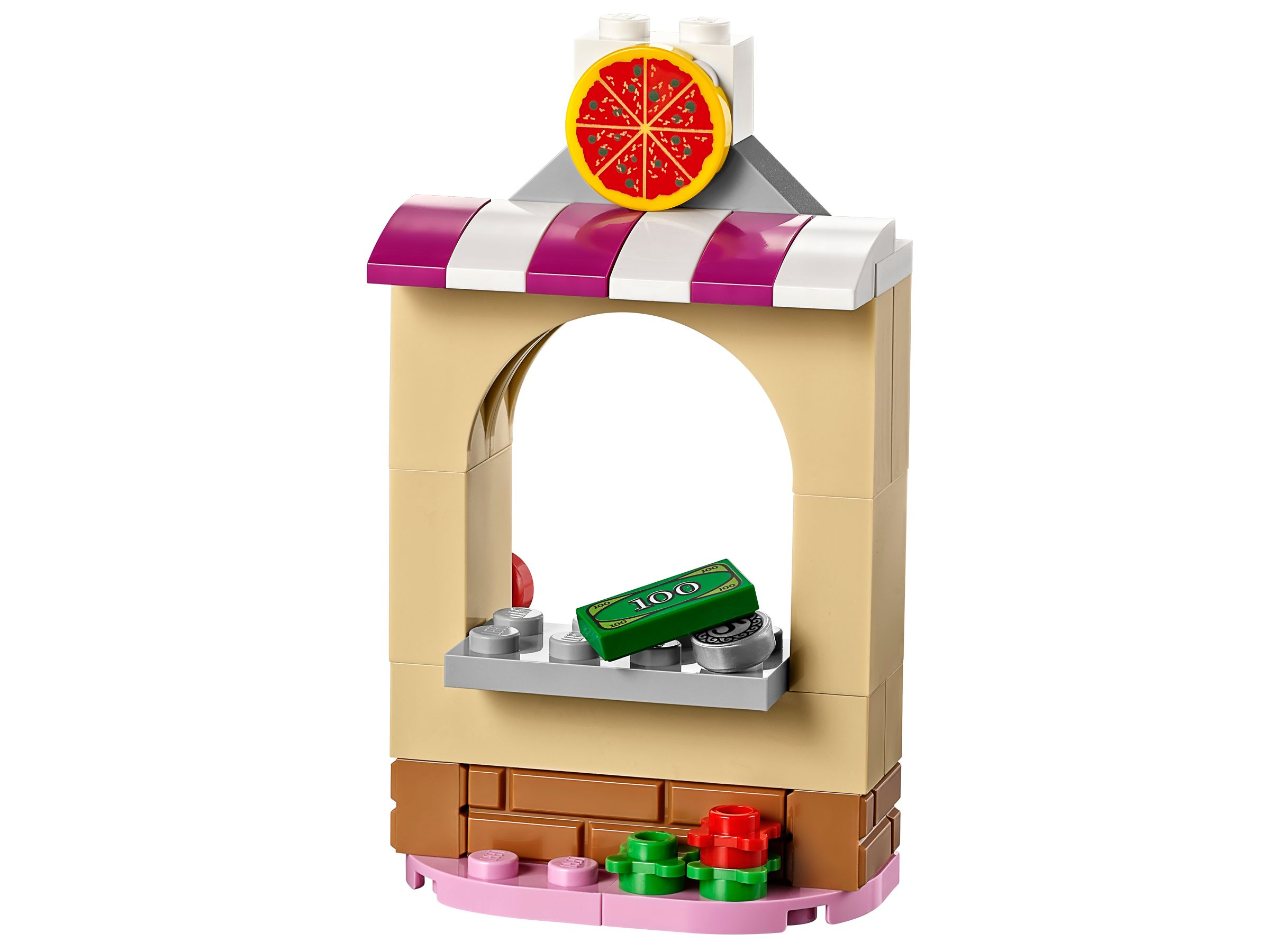 LEGO Friends 41092 Stephanies Pizzeria LEGO_41092_alt2.jpg