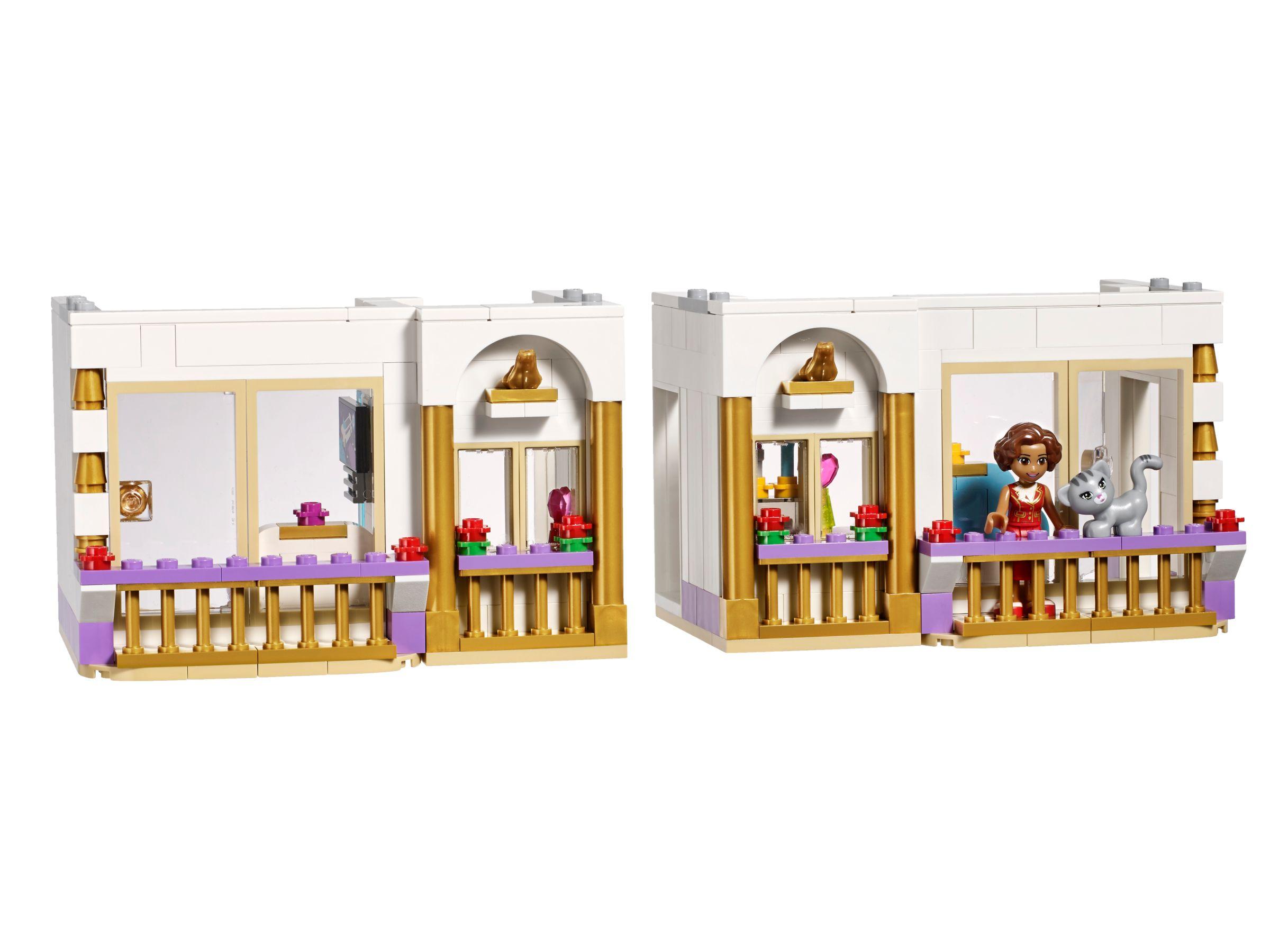 Lego Friends Heartlake Grosses Hotel 41101 2015 Lego Preisvergleich Brickmerge De