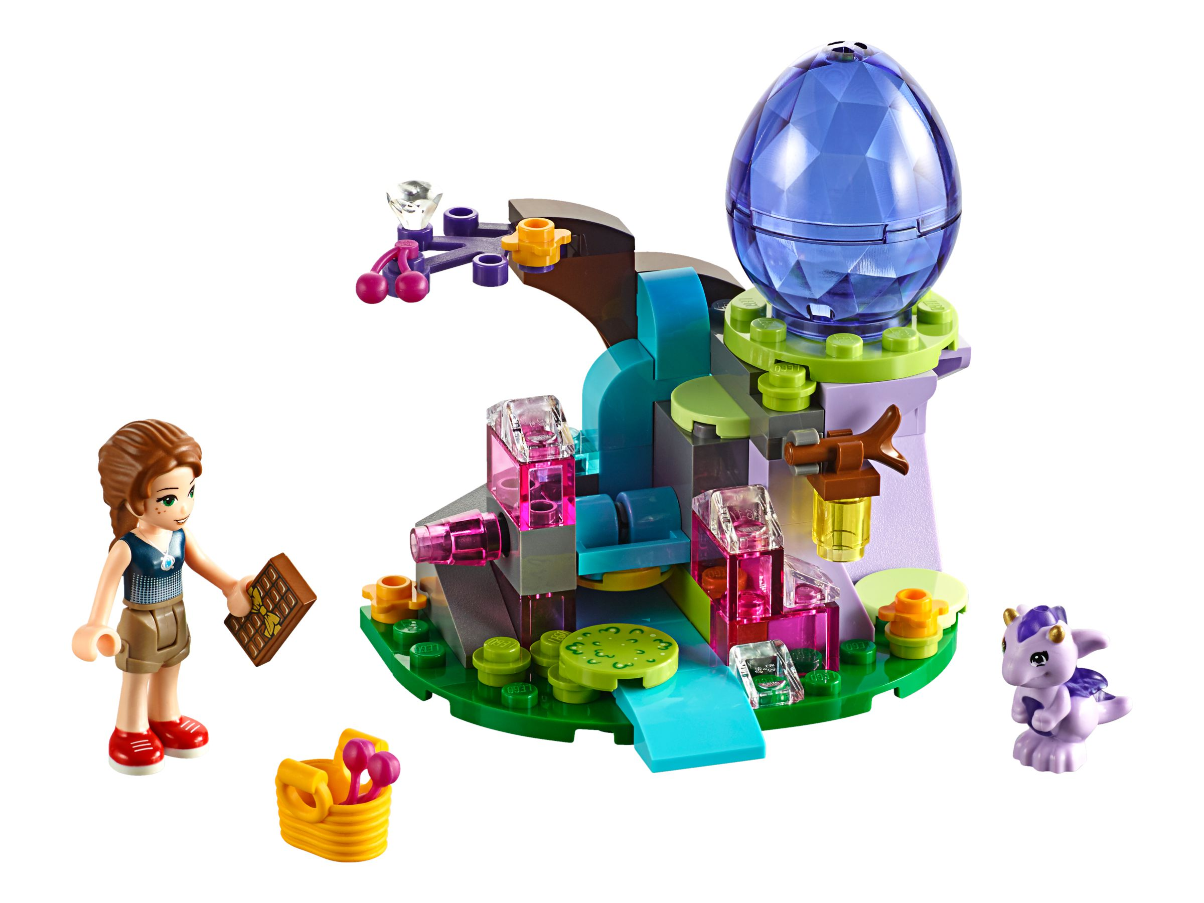 LEGO Elves 41171 Emily Jones & das Winddrachen-Baby LEGO_41171.jpg