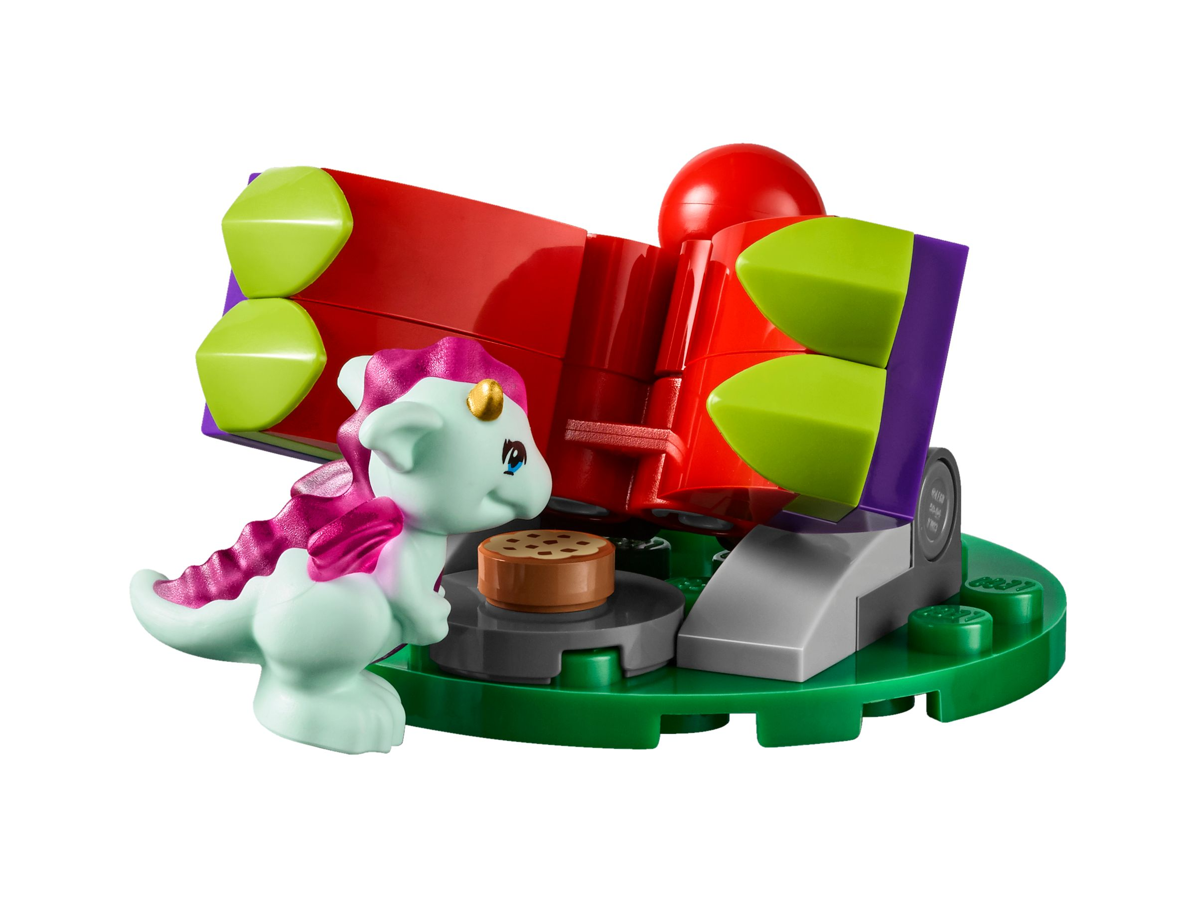 lego elves 41187 rosalyns heilendes versteck ab 41 99. Black Bedroom Furniture Sets. Home Design Ideas