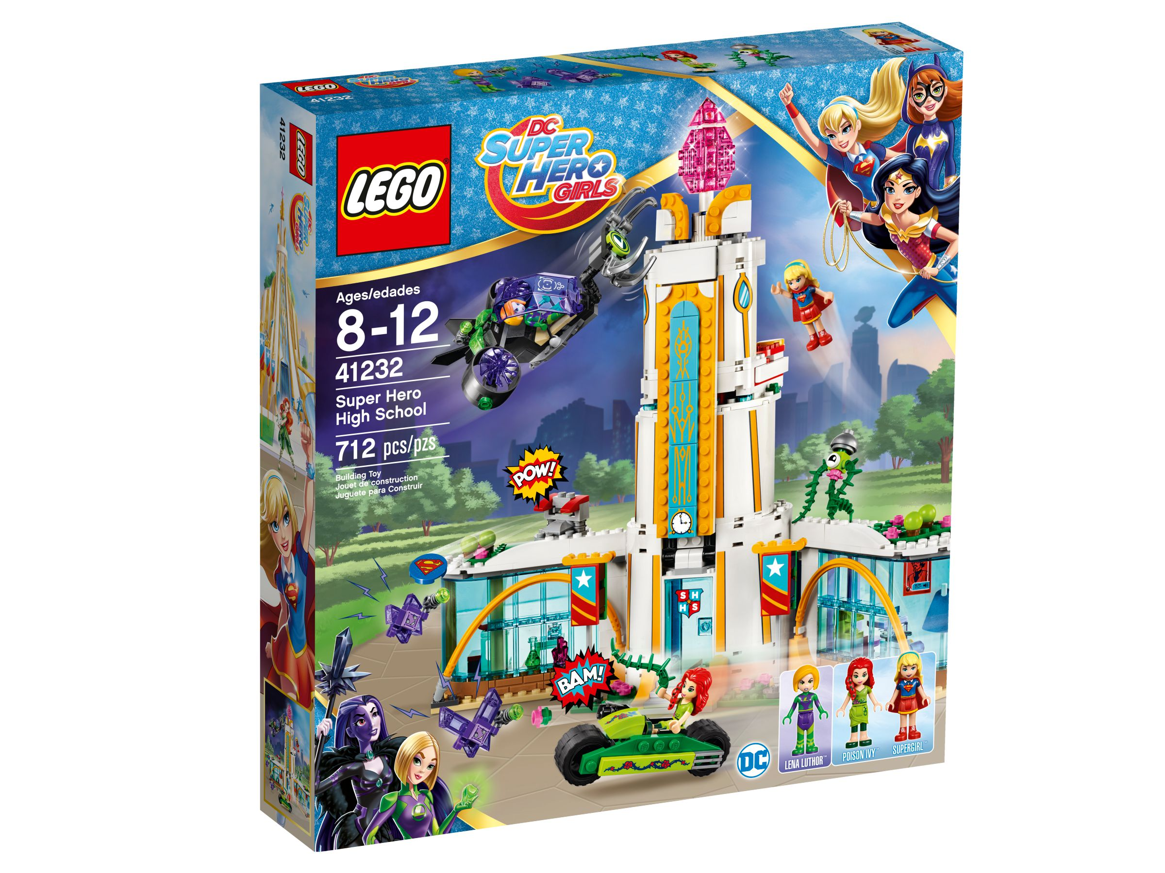 LEGO DC Super Hero Girls 41232 Highschool der Super Heroes LEGO_41232_alt1.jpg