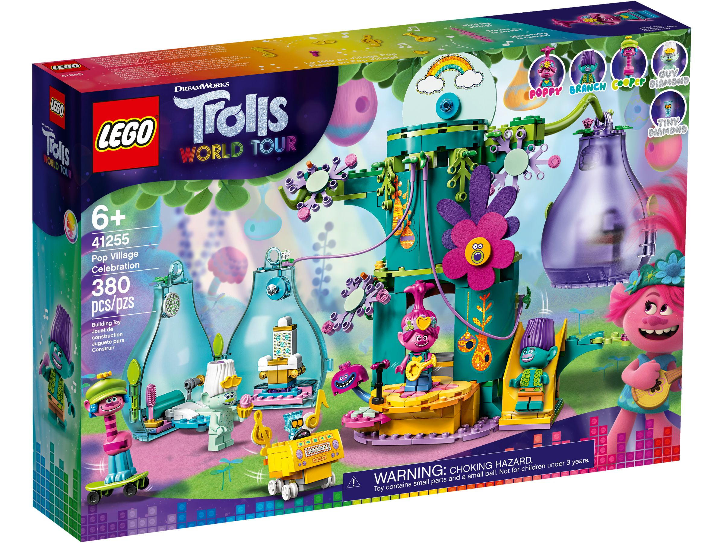 LEGO Trolls: World Tour 41255 Party in Pop City LEGO_41255_alt1.jpg