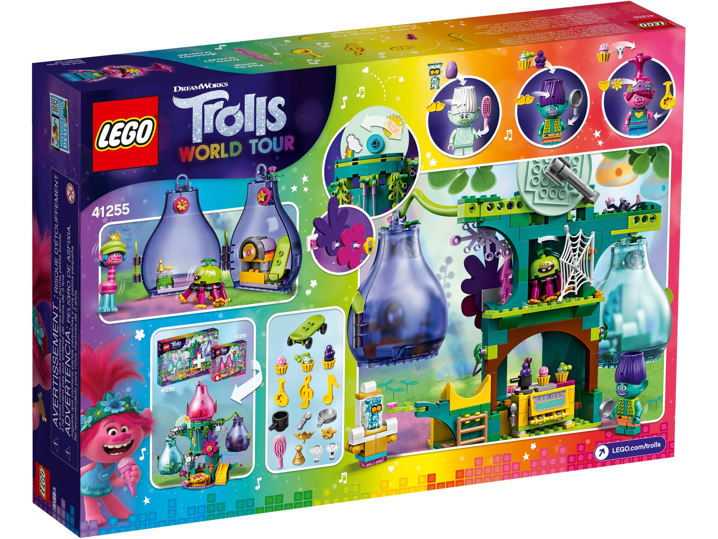 LEGO Trolls: World Tour 41255 Party in Pop City LEGO_41255_alt5.jpg