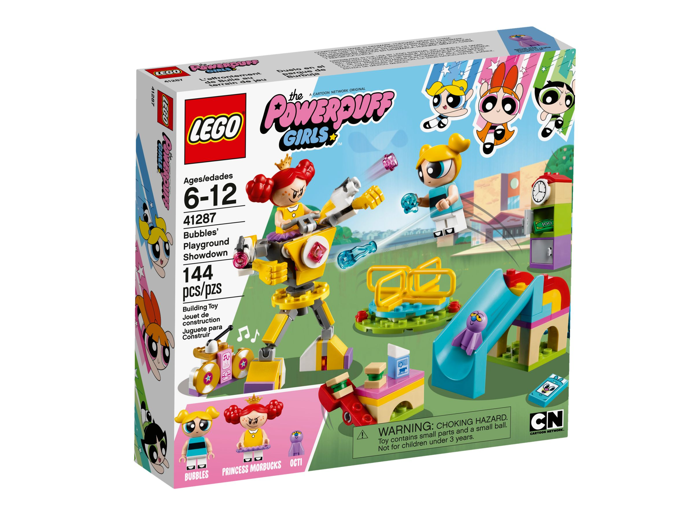 LEGO The Powerpuff Girls 41287 Bubbles' Spielplatzabenteuer LEGO_41287_alt1.jpg