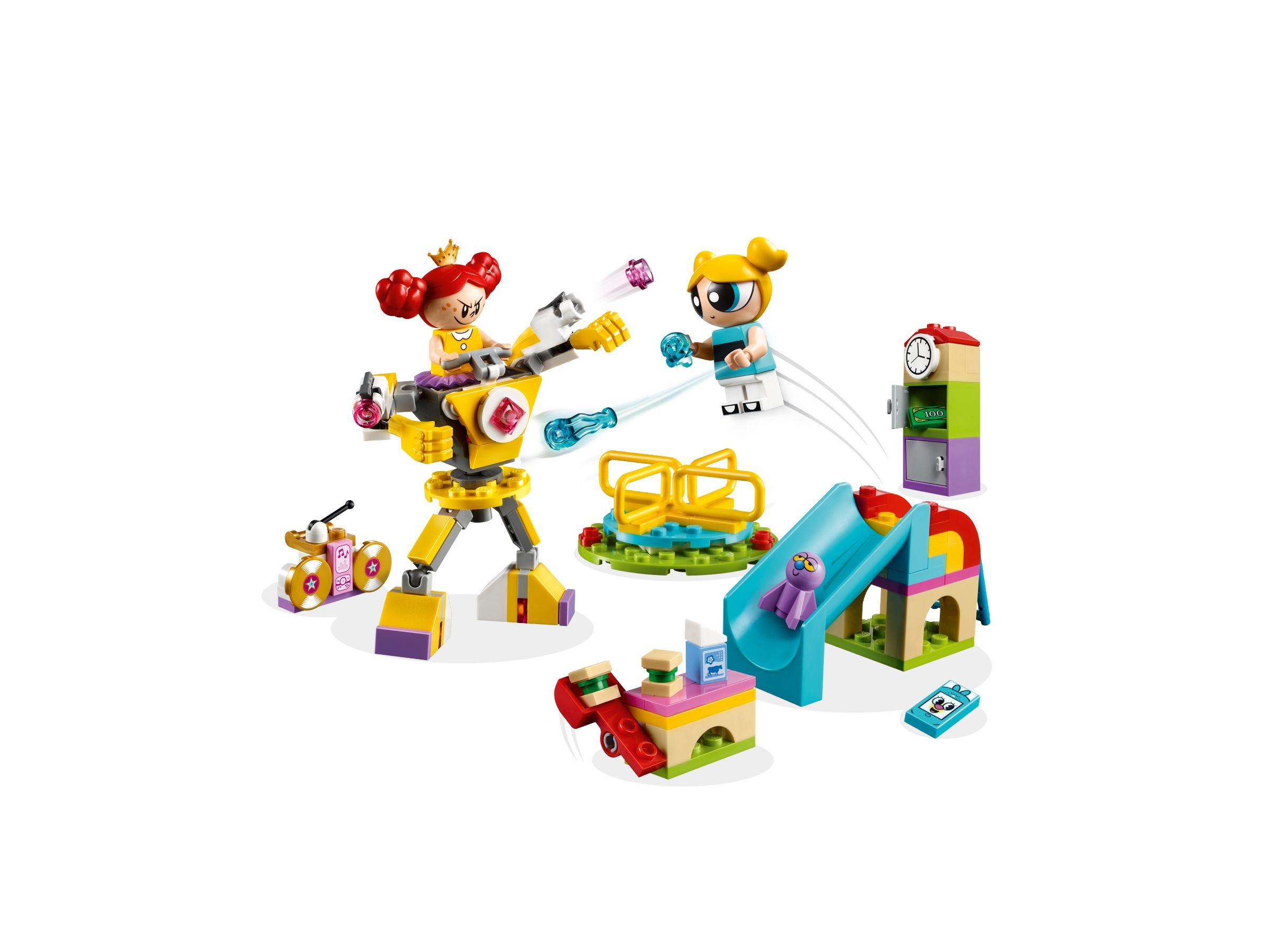 LEGO The Powerpuff Girls 41287 Bubbles' Spielplatzabenteuer LEGO_41287_alt2.jpg