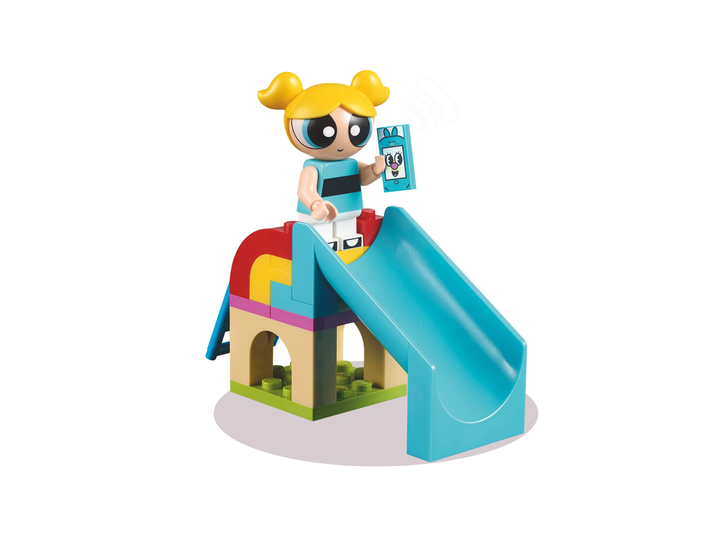 LEGO The Powerpuff Girls 41287 Bubbles' Spielplatzabenteuer LEGO_41287_alt3.jpg