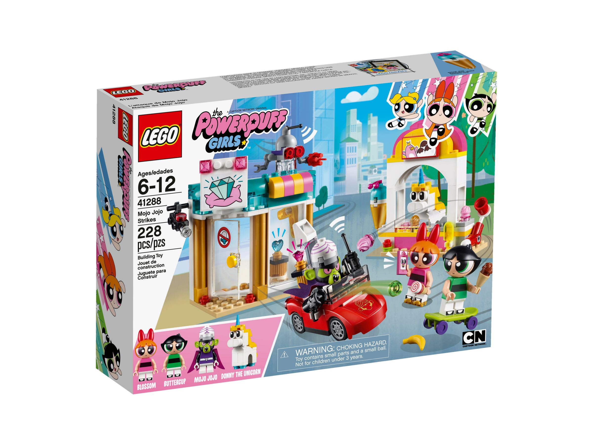 LEGO The Powerpuff Girls 41288 Angriff von Mojo Jojo LEGO_41288_alt1.jpg