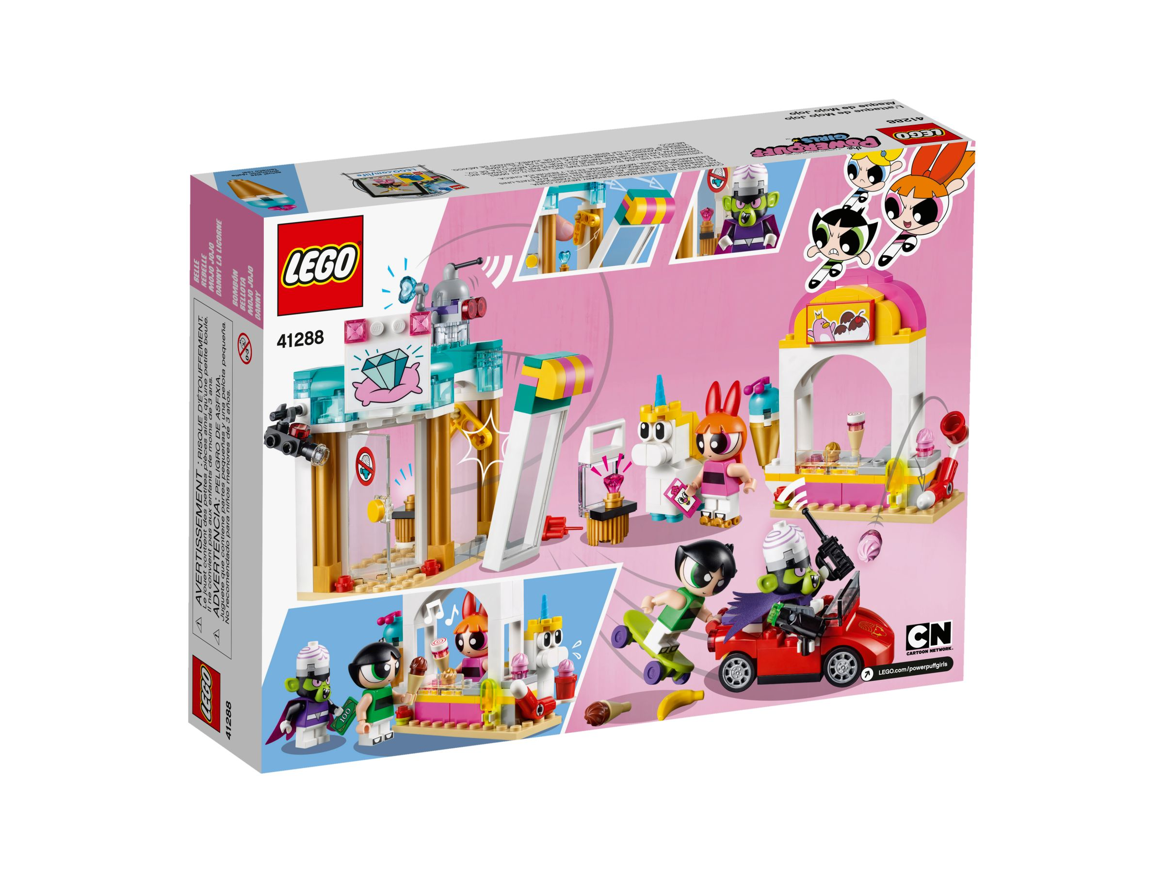 LEGO The Powerpuff Girls 41288 Angriff von Mojo Jojo LEGO_41288_alt6.jpg