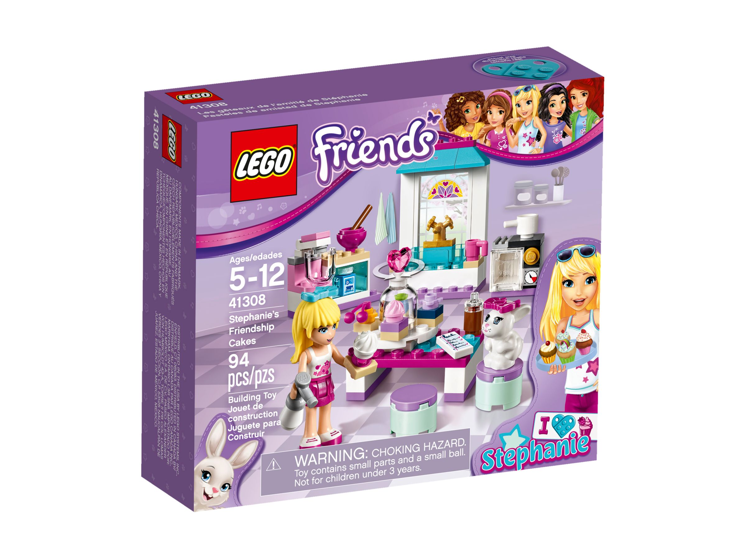 LEGO Friends 41308 Stephanies Backstube LEGO_41308_alt1.jpg