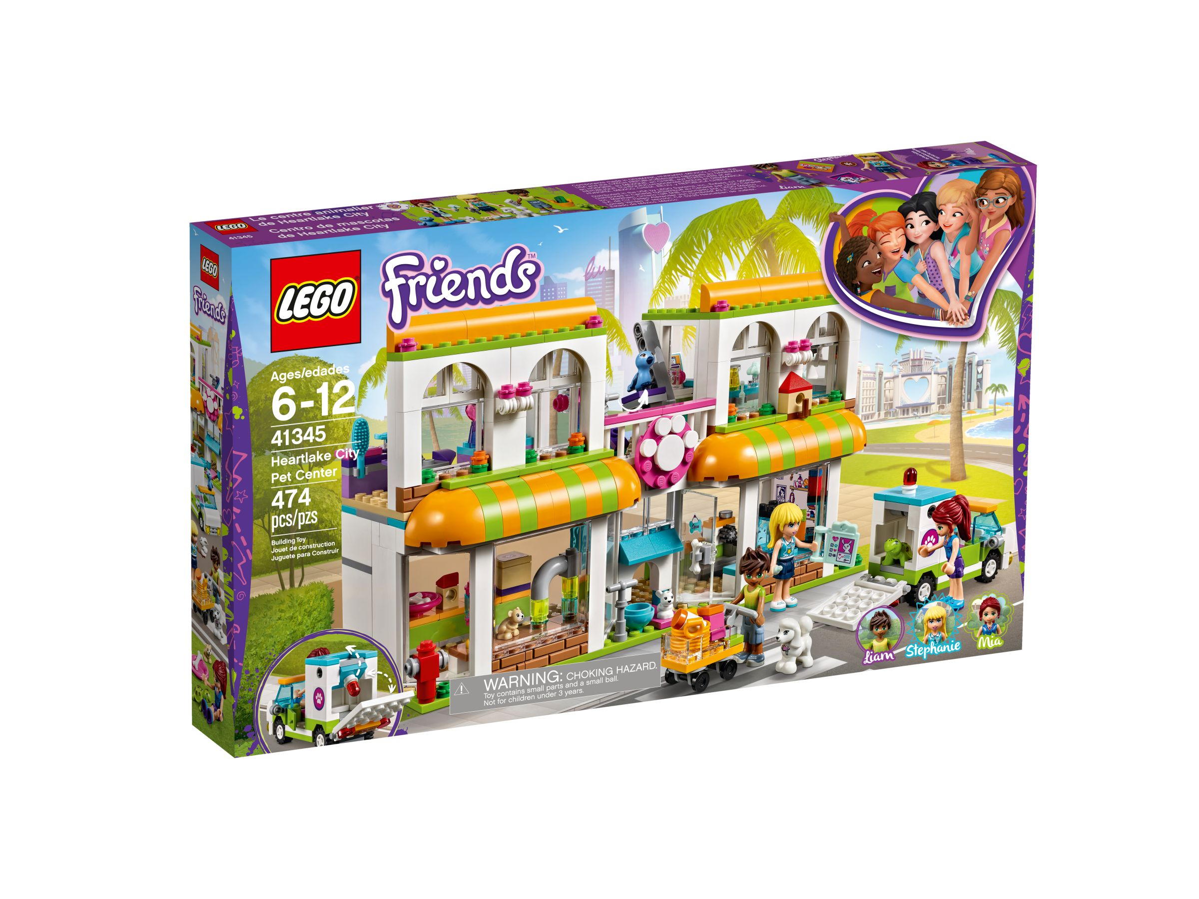 LEGO Friends 41345 Heartlake City Haustierzentrum LEGO_41345_alt1.jpg