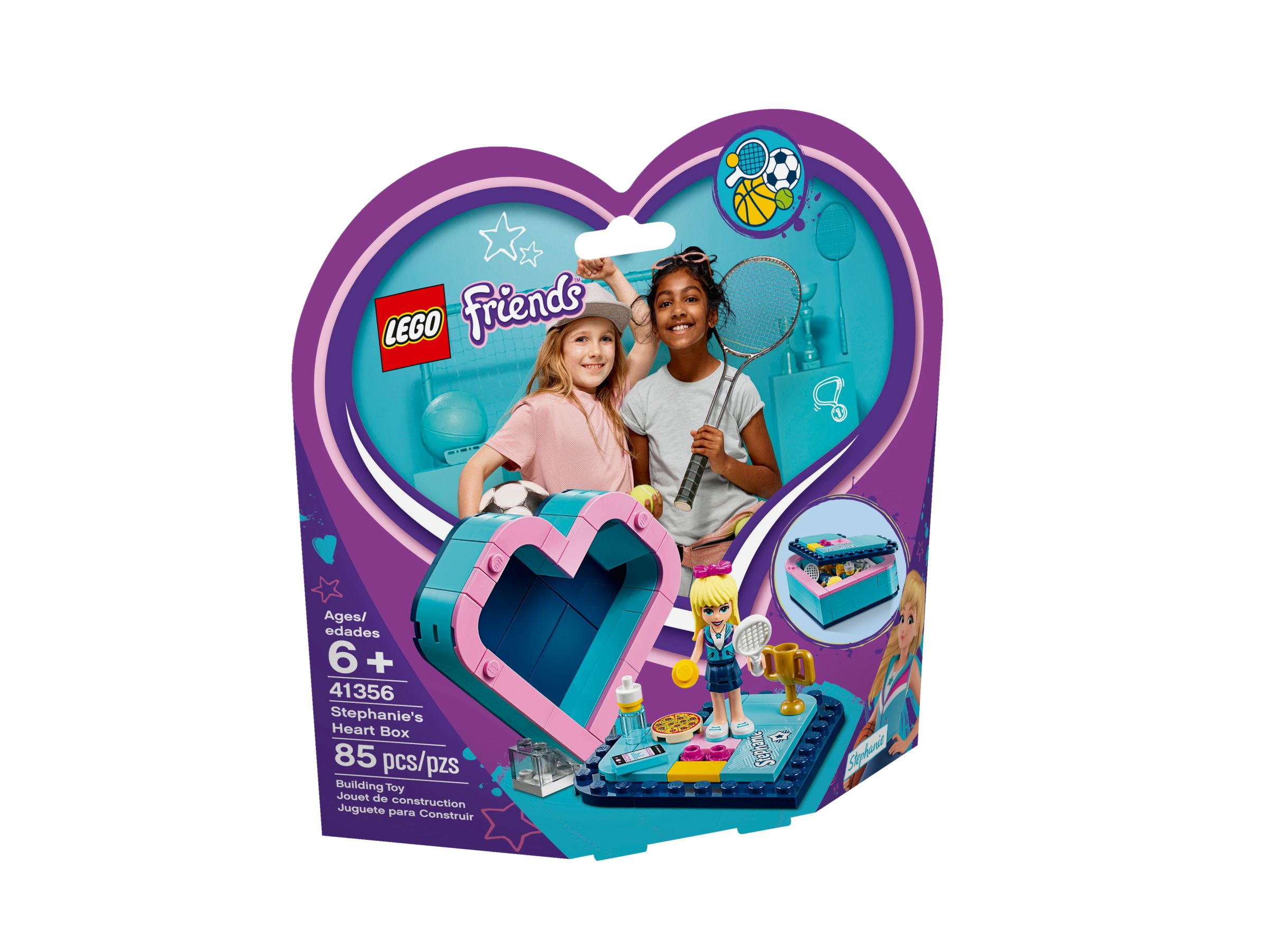 LEGO Friends 41356 Stephanies Herzbox LEGO_41356_alt1.jpg