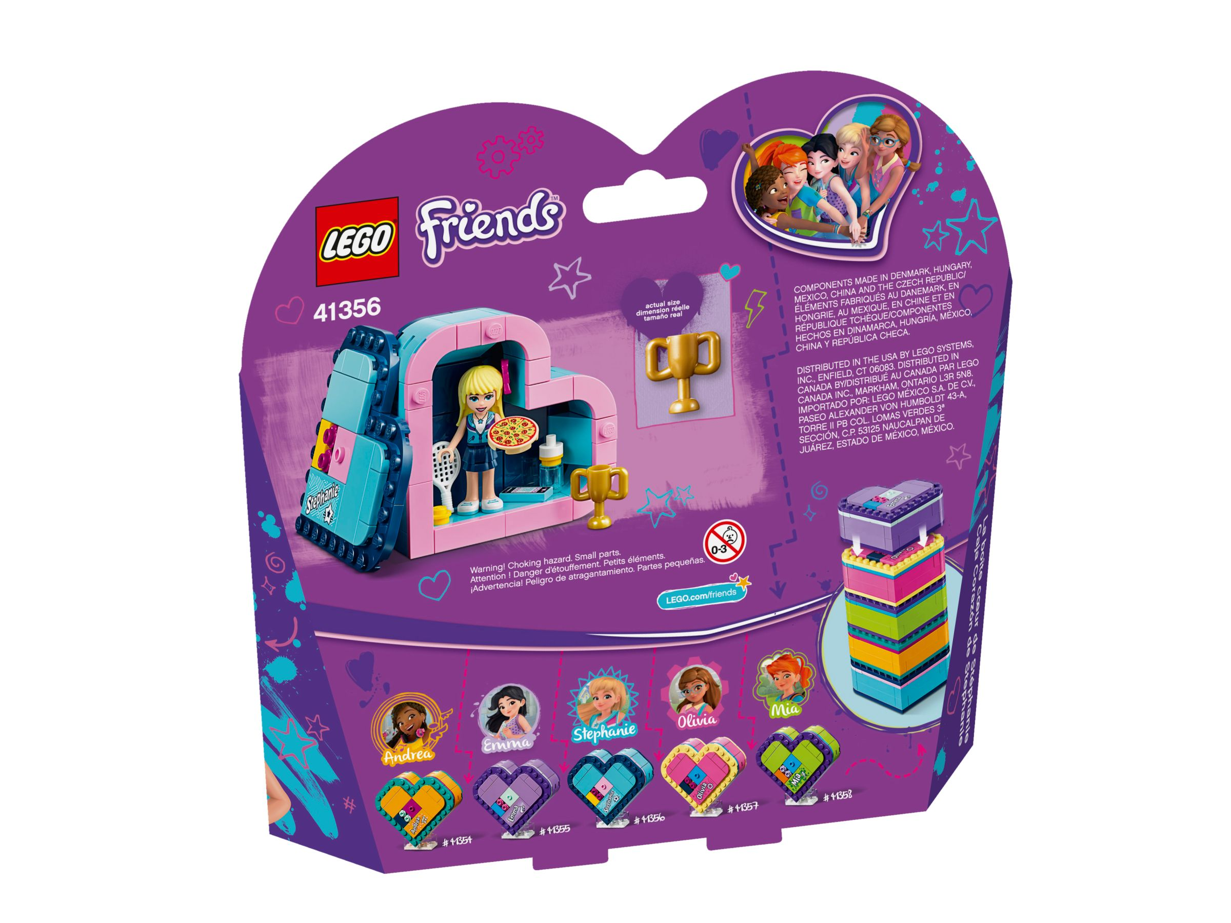 LEGO Friends 41356 Stephanies Herzbox LEGO_41356_alt4.jpg