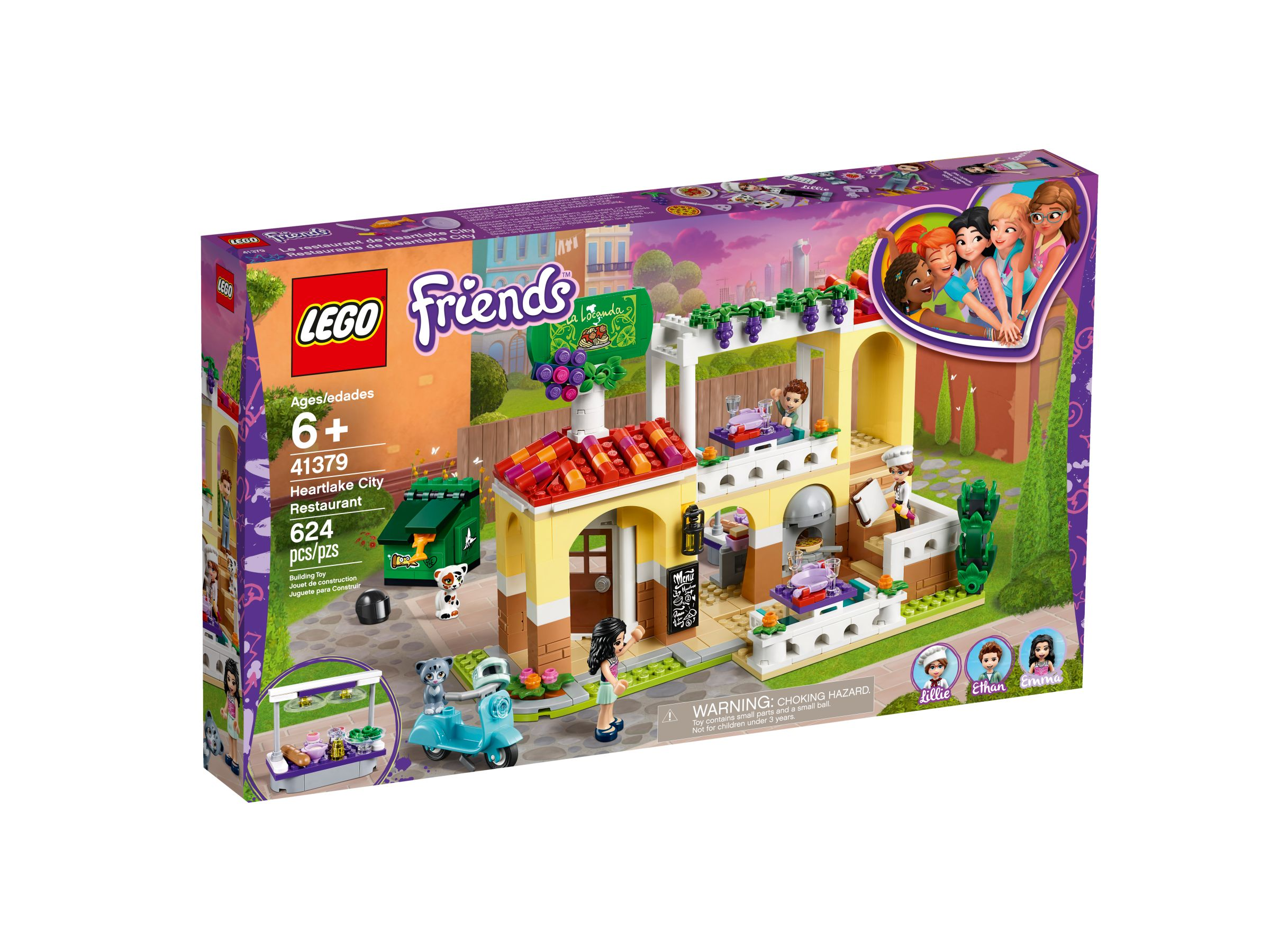 LEGO Friends 41379 Heartlake City Restaurant LEGO_41379_alt1.jpg