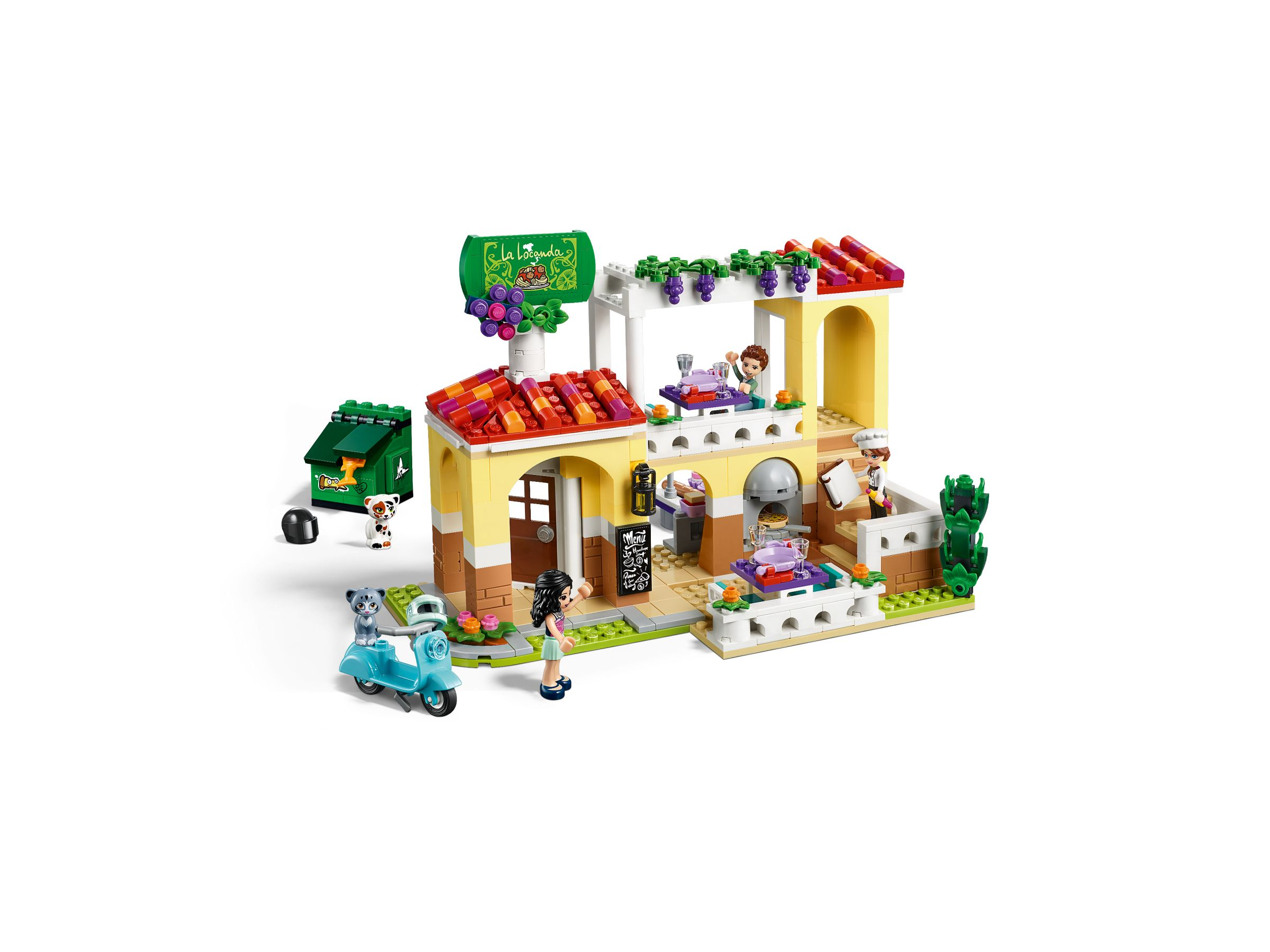 LEGO Friends 41379 Heartlake City Restaurant LEGO_41379_alt2.jpg