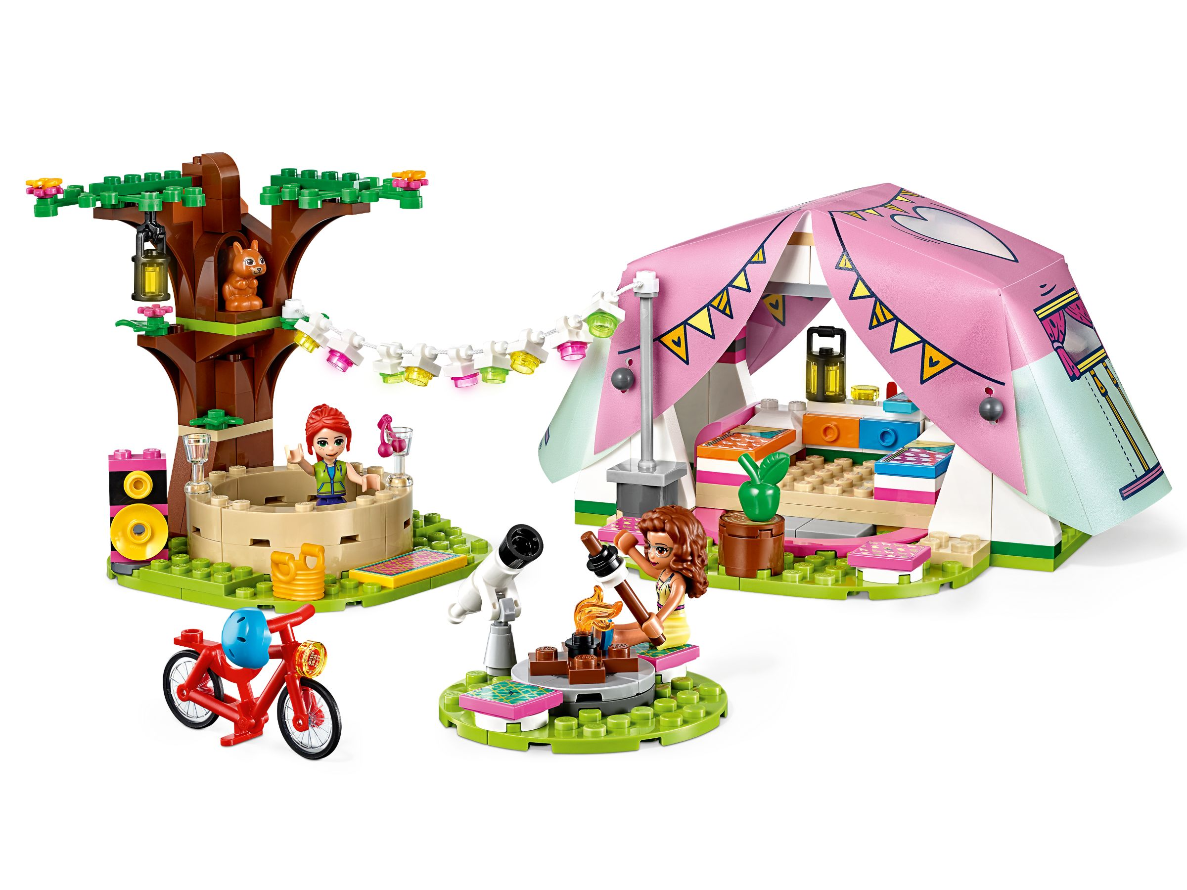 LEGO Friends 41392 Camping in Heartlake City LEGO_41392_alt2.jpg