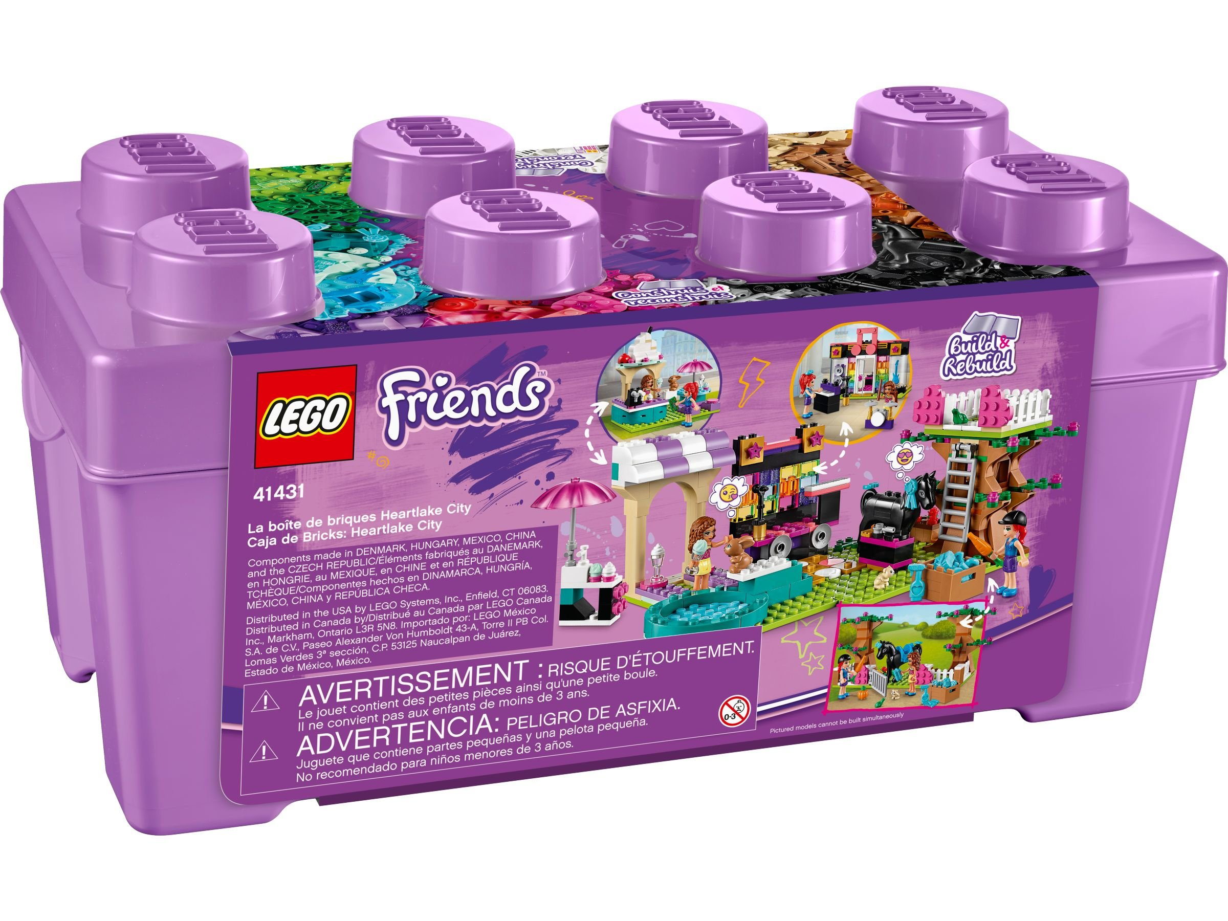 LEGO Friends 41431 Heartlake City Steinebox LEGO_41431_alt4.jpg
