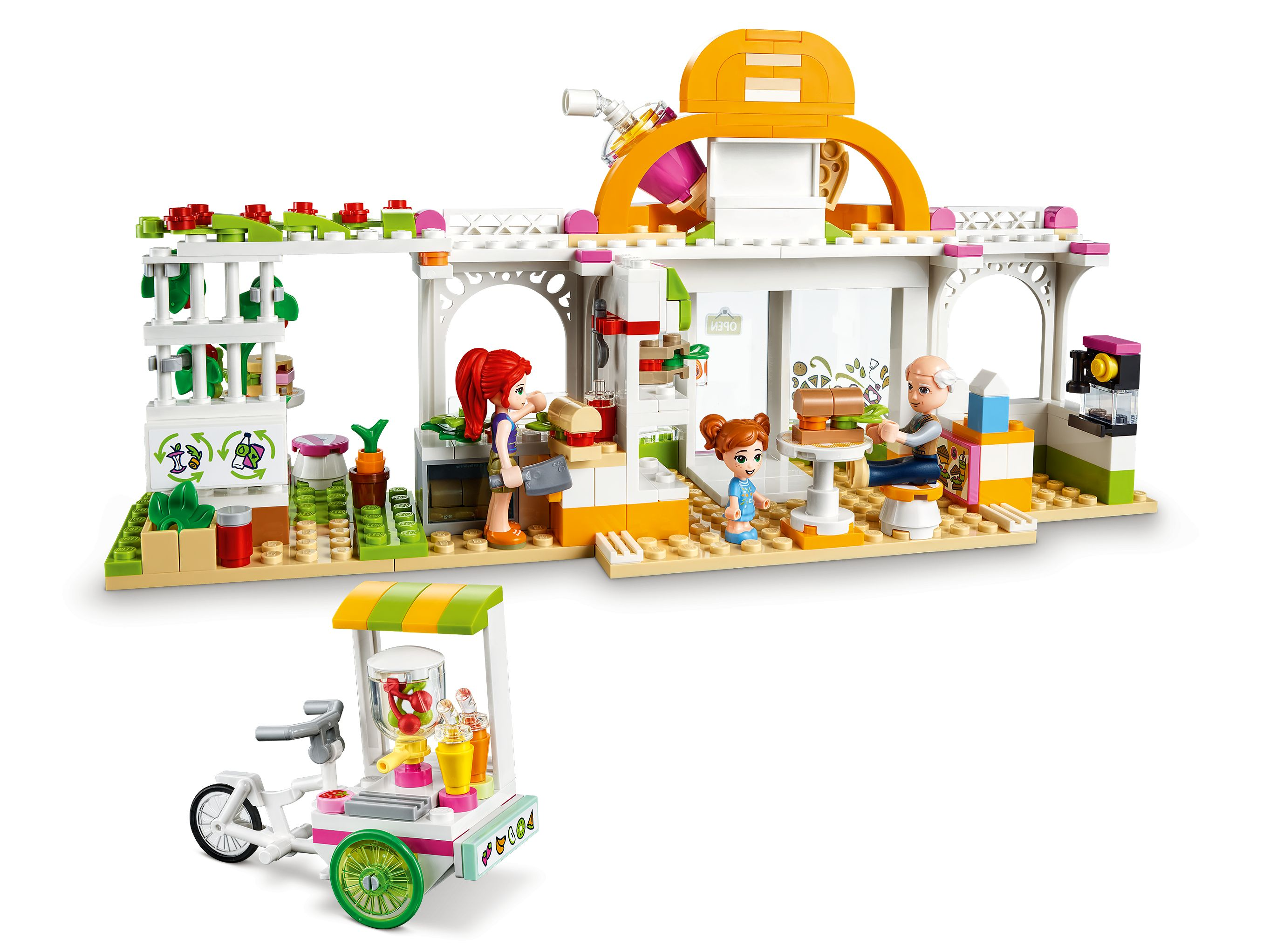 LEGO Friends 41444 Heartlake City Bio-Café LEGO_41444_alt5.jpg