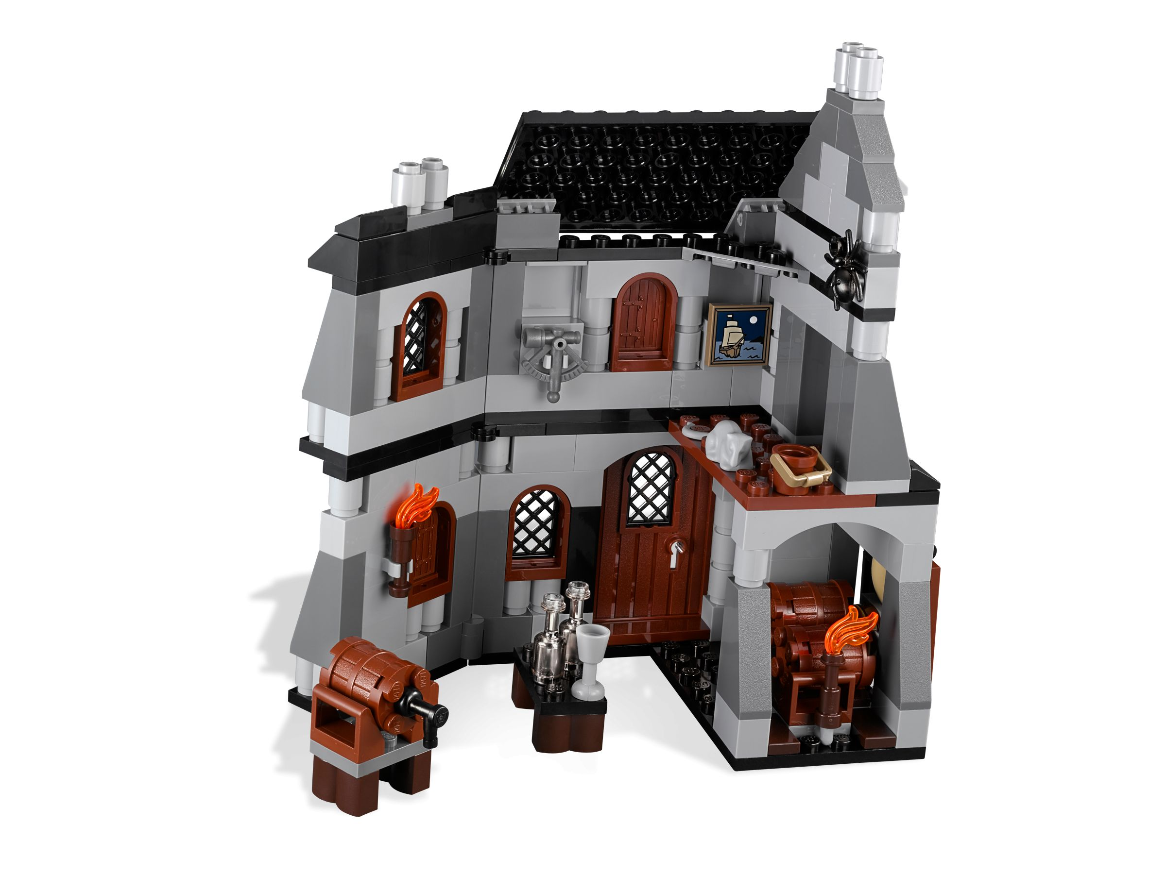LEGO Pirates of the Caribbean 4193 Flucht aus London LEGO_4193_alt2.jpg