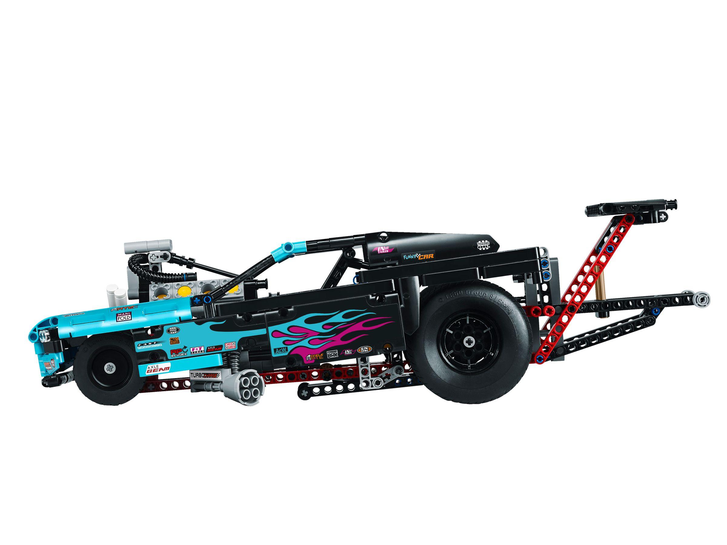 drag racer 42050 lego technic 2016 im preisvergleich. Black Bedroom Furniture Sets. Home Design Ideas