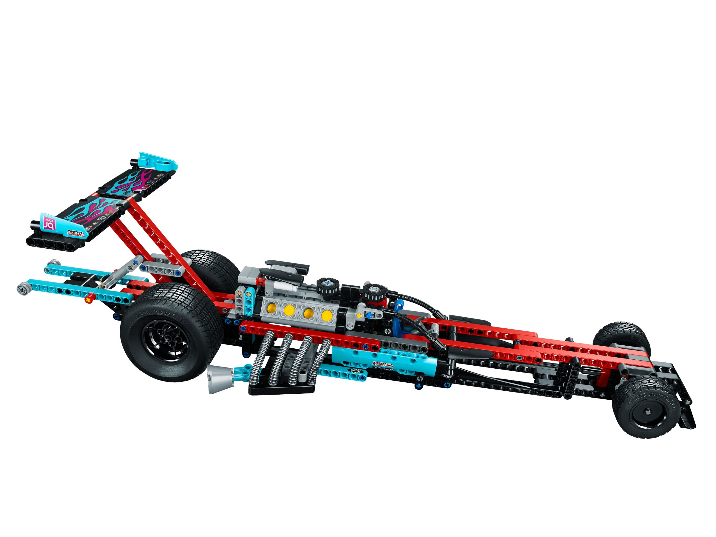 drag racer 42050 lego technic 2016 im preisvergleich. Black Bedroom Furniture Sets. Home Design Ideas