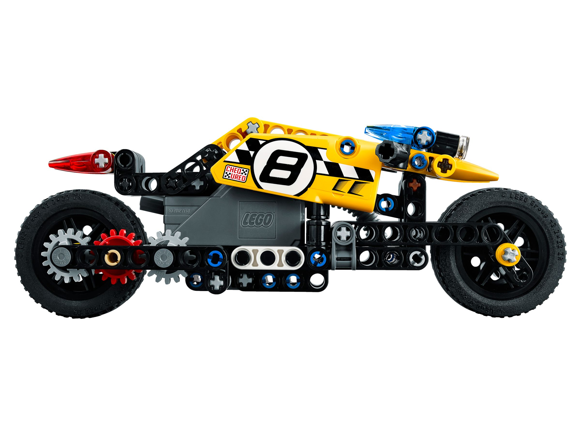 lego 42058 stunt motorrad technic 2017 ab 13 30 33 gespart stunt bike brickmerge. Black Bedroom Furniture Sets. Home Design Ideas