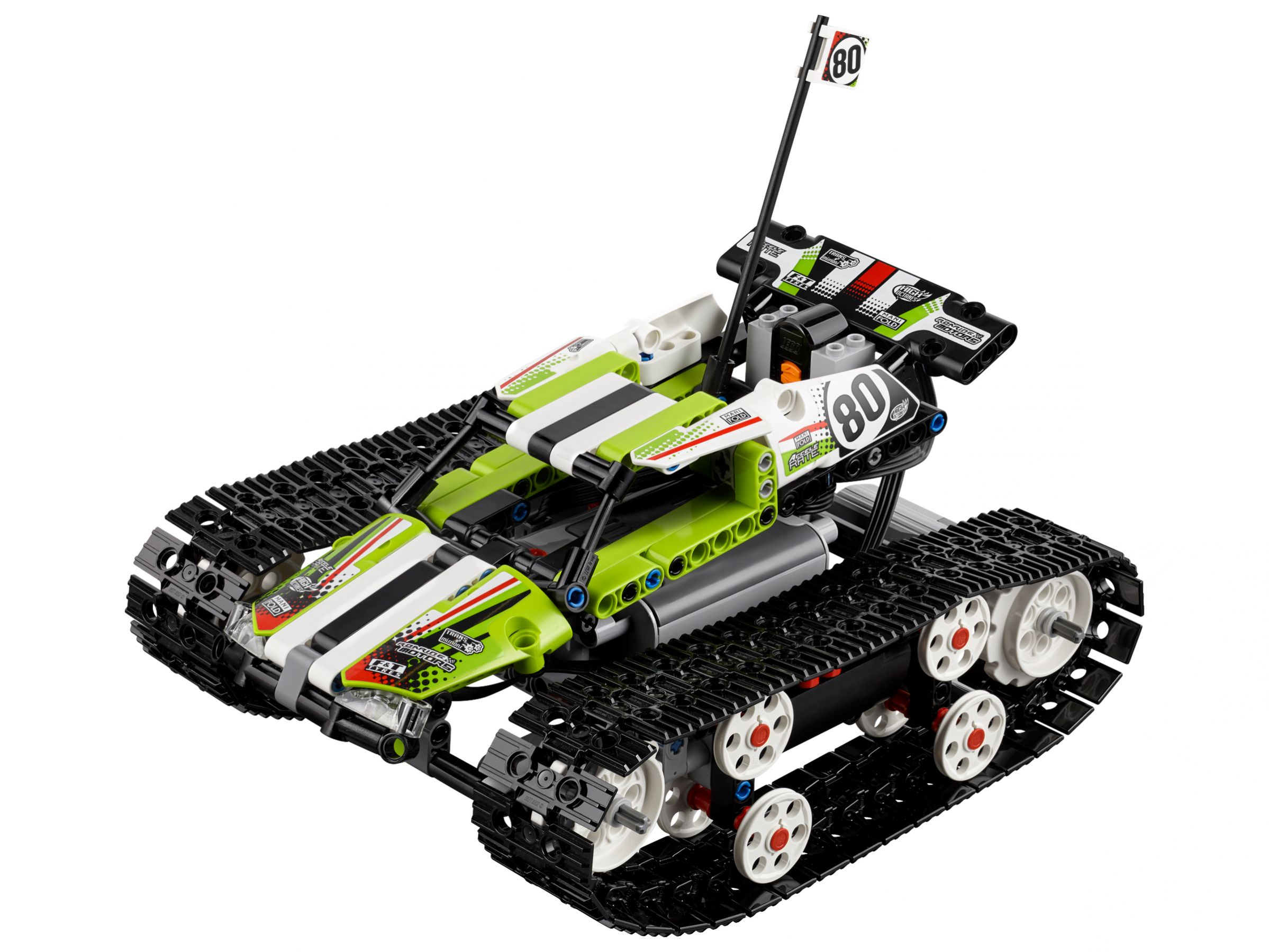 lego 42065 ferngesteuerter tracked racer technic 2017 rc tracked racer brickmerge. Black Bedroom Furniture Sets. Home Design Ideas