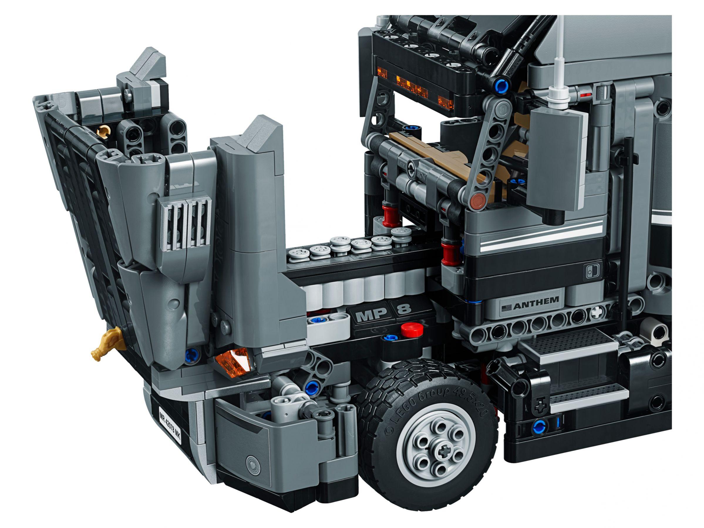 LEGO® Technic 42078 Mack Anthem