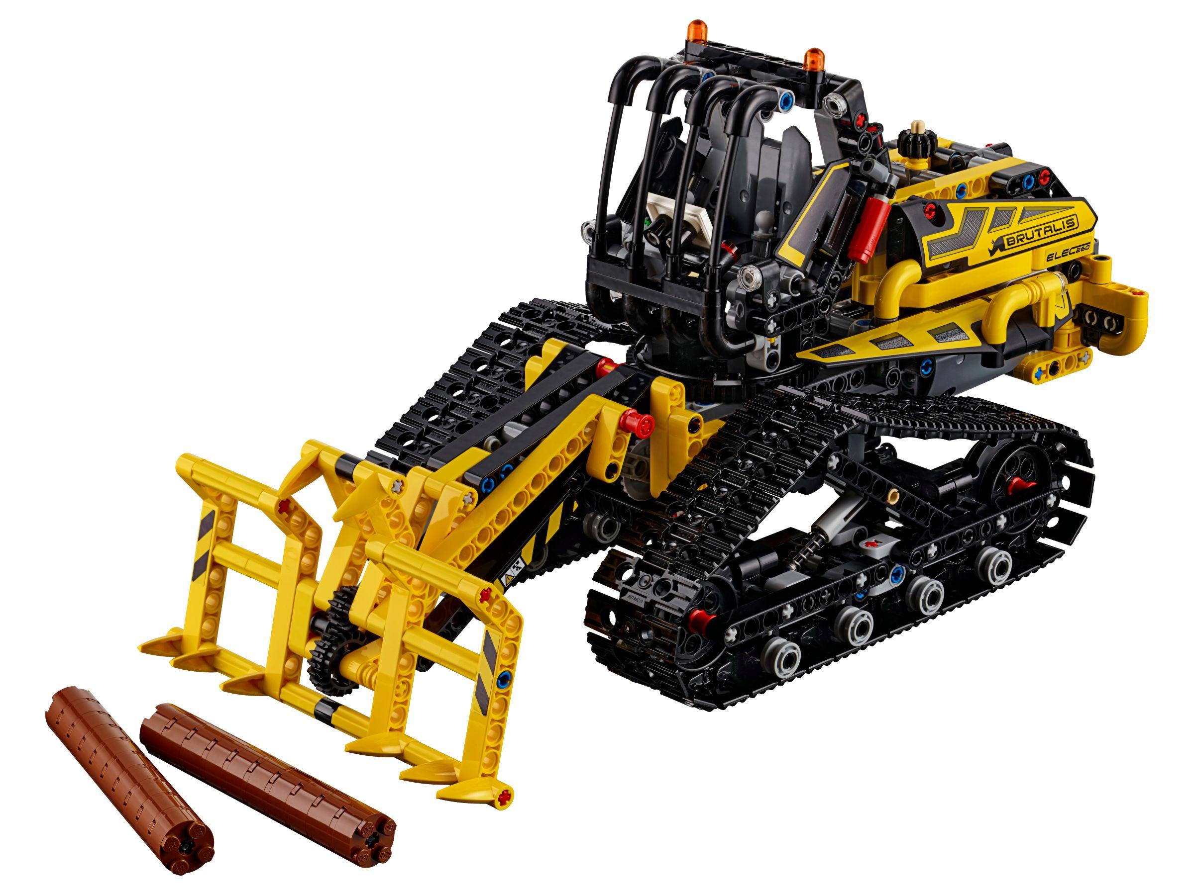 lego technic 42094 raupenlader ab 39 99 33 gespart. Black Bedroom Furniture Sets. Home Design Ideas
