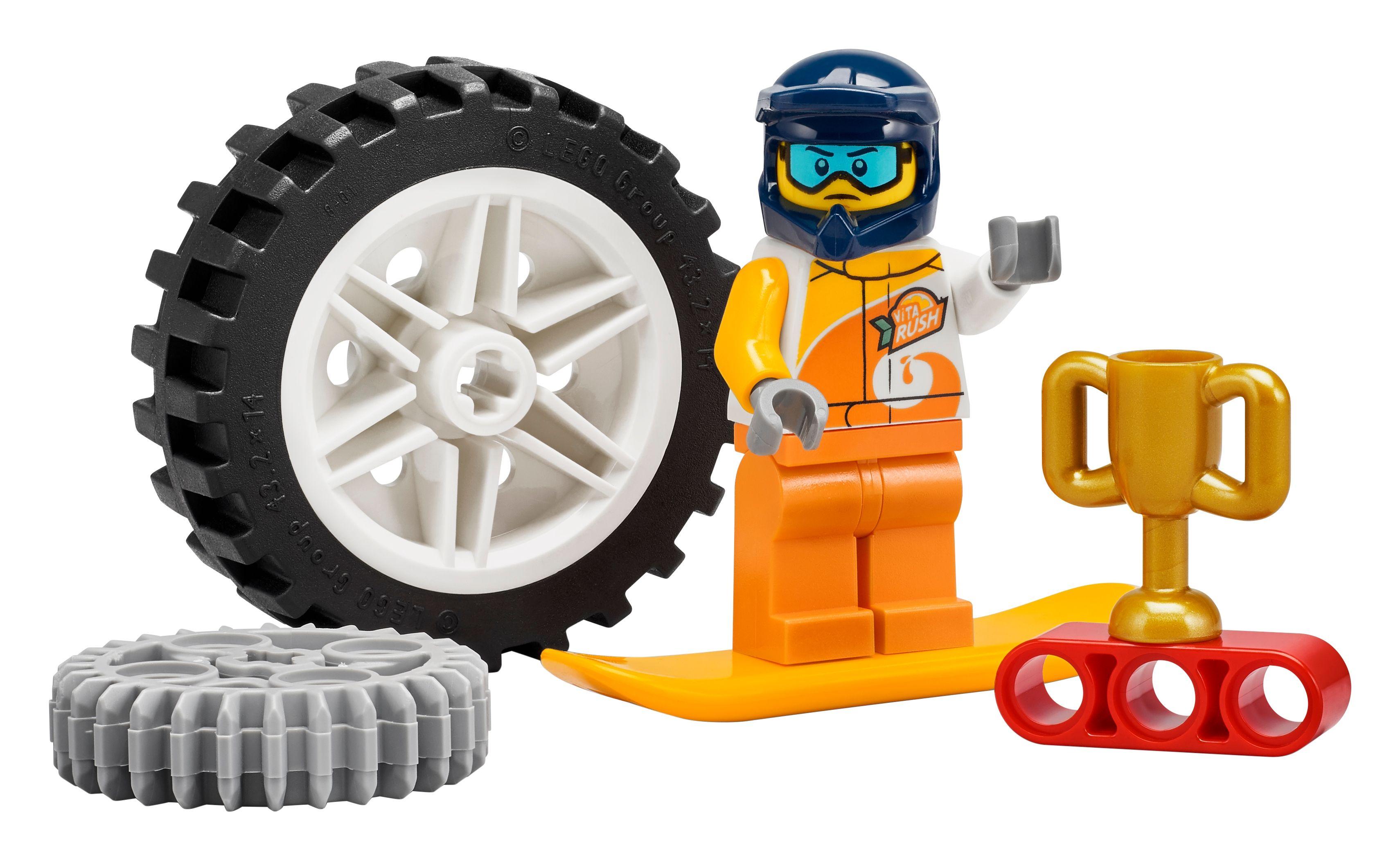 LEGO® Education 45400 LEGO® Education BricQ Motion Prime-Set