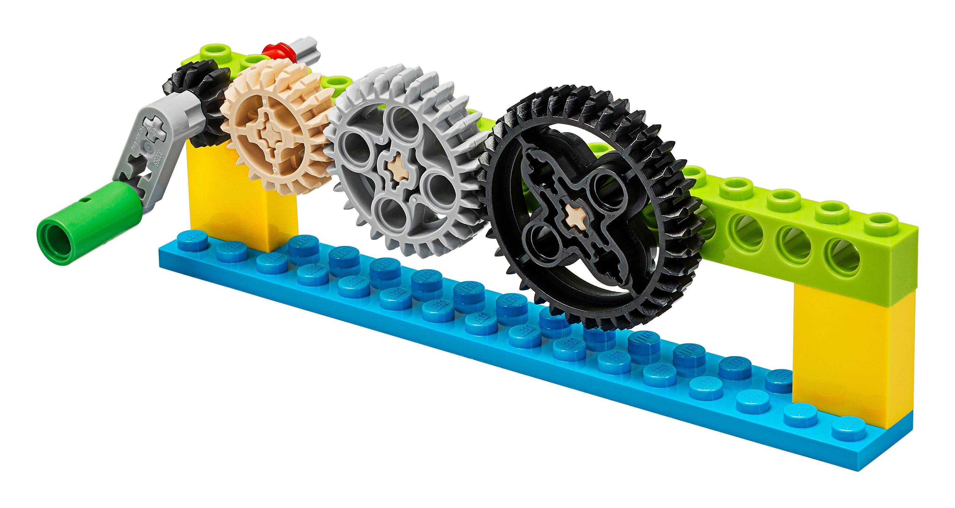 LEGO Education 45401 LEGO® Education BricQ Motion Essential-Set LEGO_45401_alt13.jpg