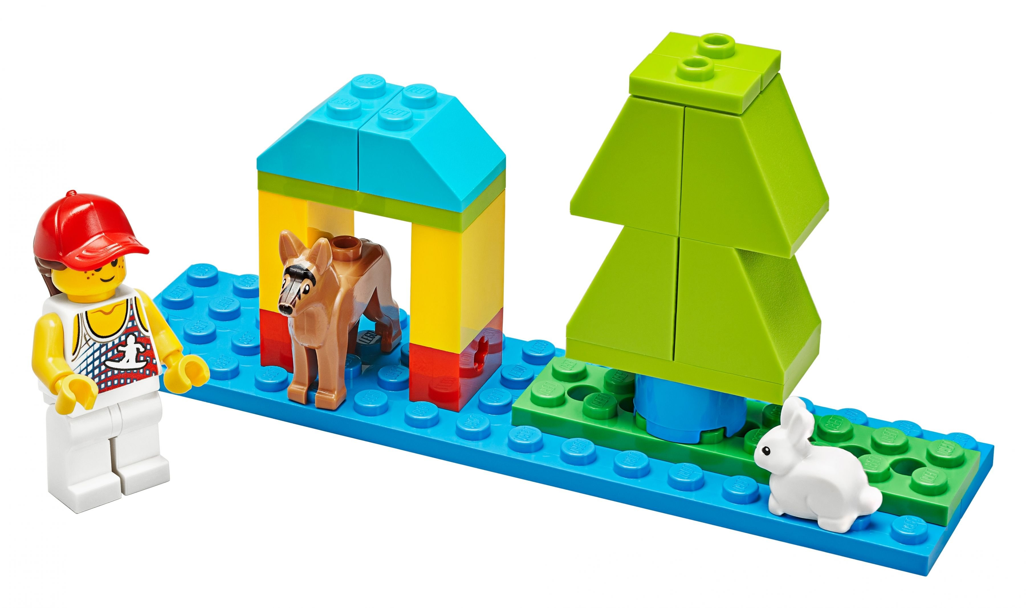 LEGO Education 45401 LEGO® Education BricQ Motion Essential-Set LEGO_45401_alt3.jpg