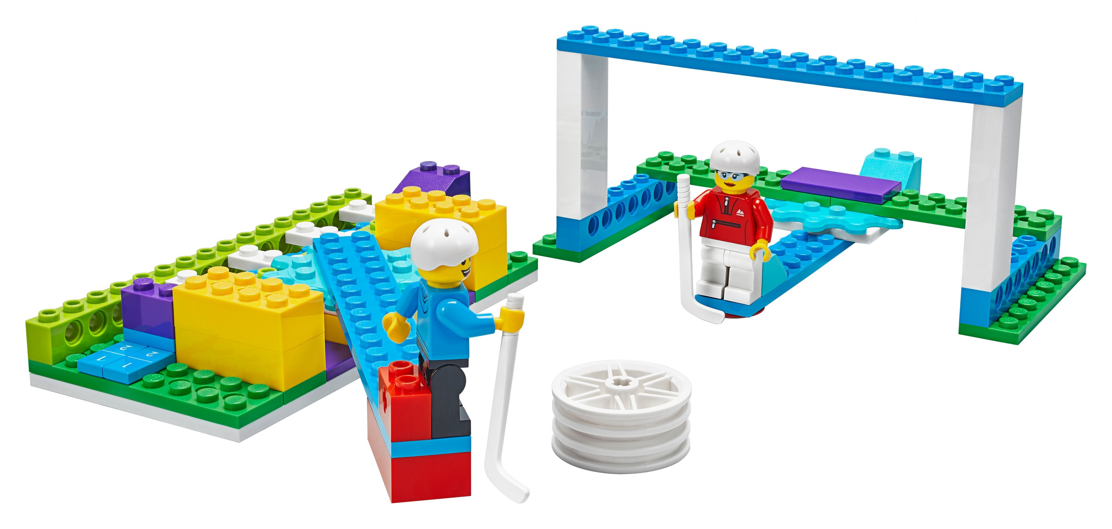 LEGO Education 45401 LEGO® Education BricQ Motion Essential-Set LEGO_45401_alt5.jpg