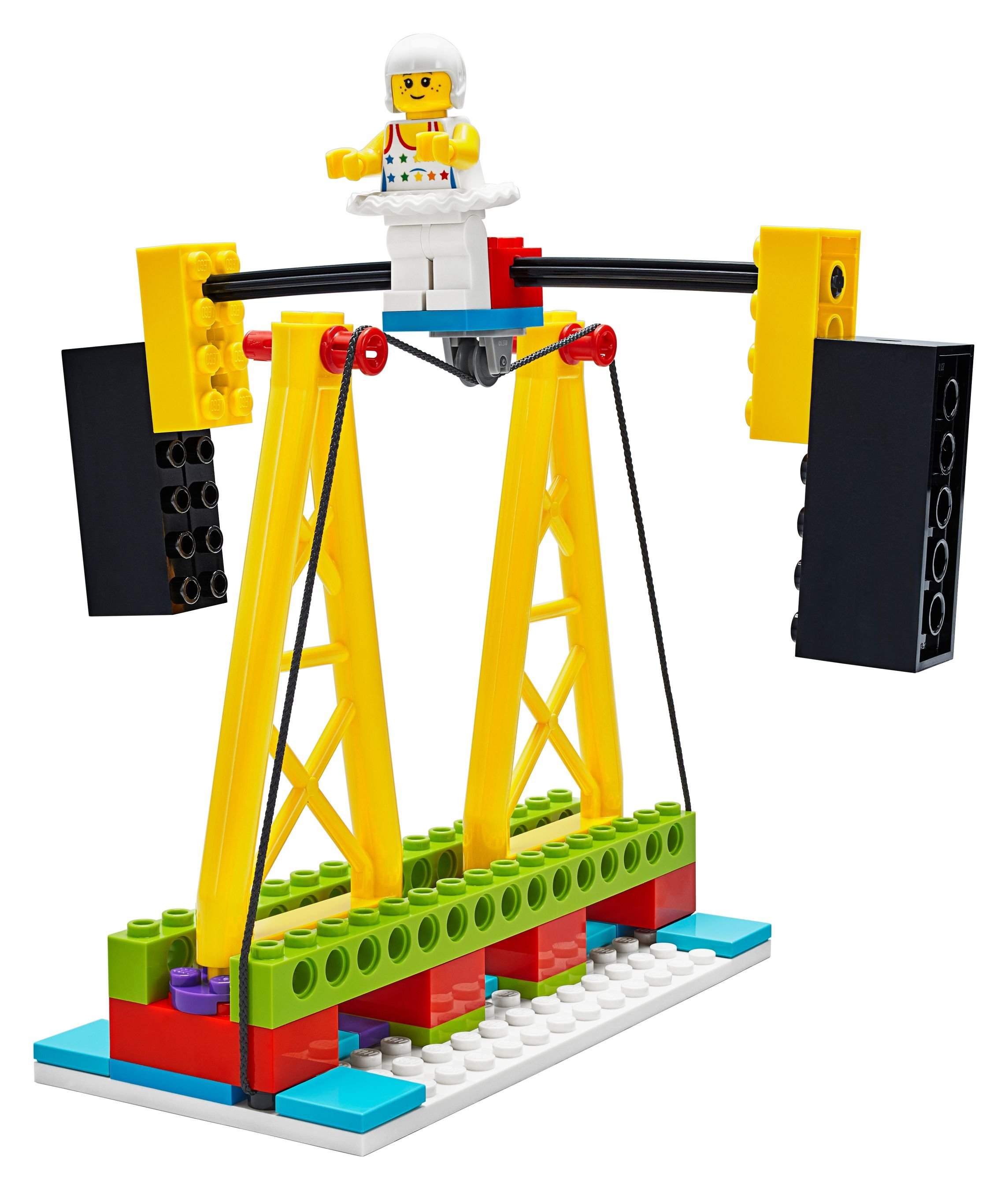 LEGO Education 45401 LEGO® Education BricQ Motion Essential-Set LEGO_45401_alt7.jpg
