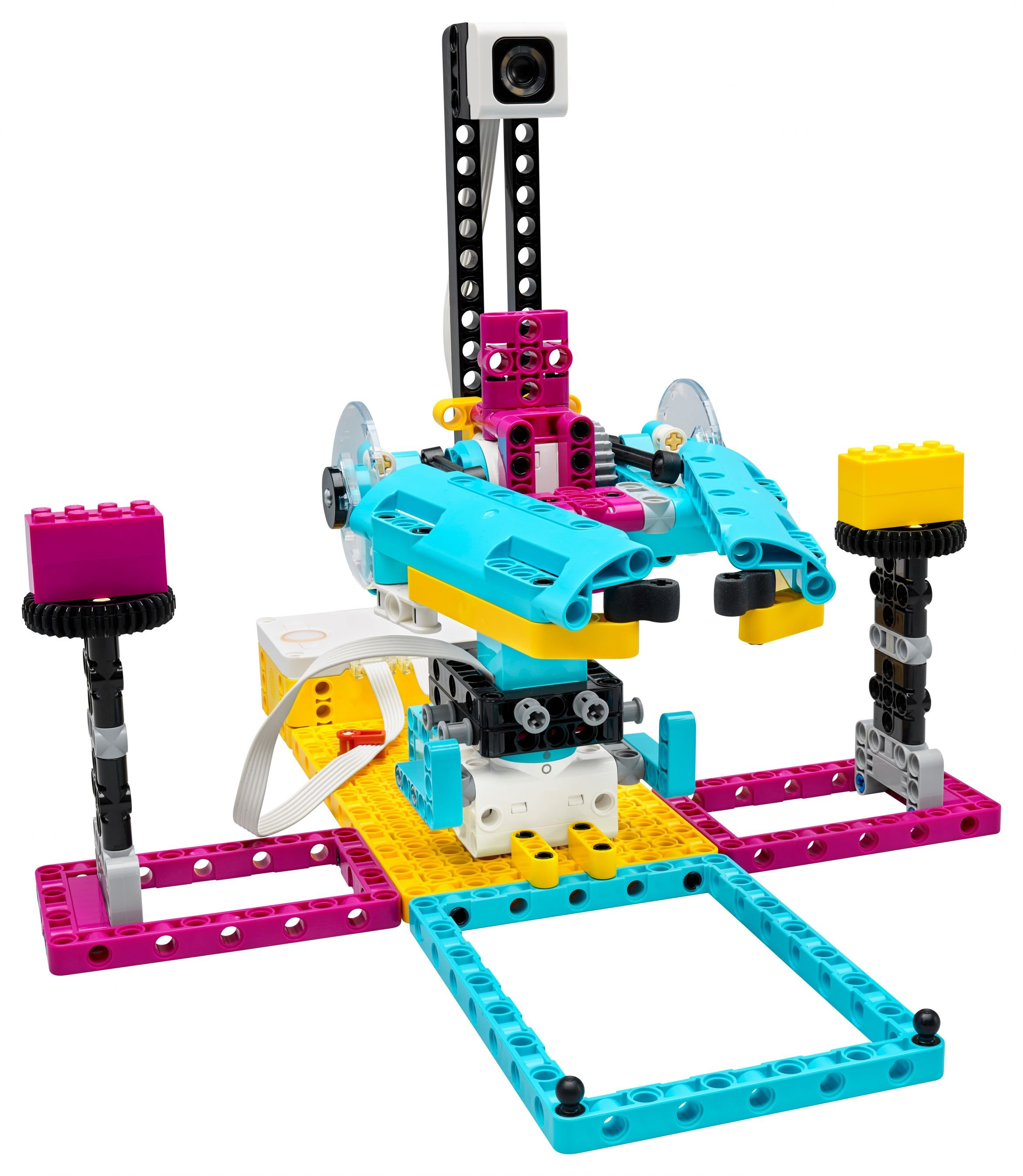 LEGO Education 45678 LEGO® Education SPIKE™ Prime-Set LEGO_45678_alt8.jpg