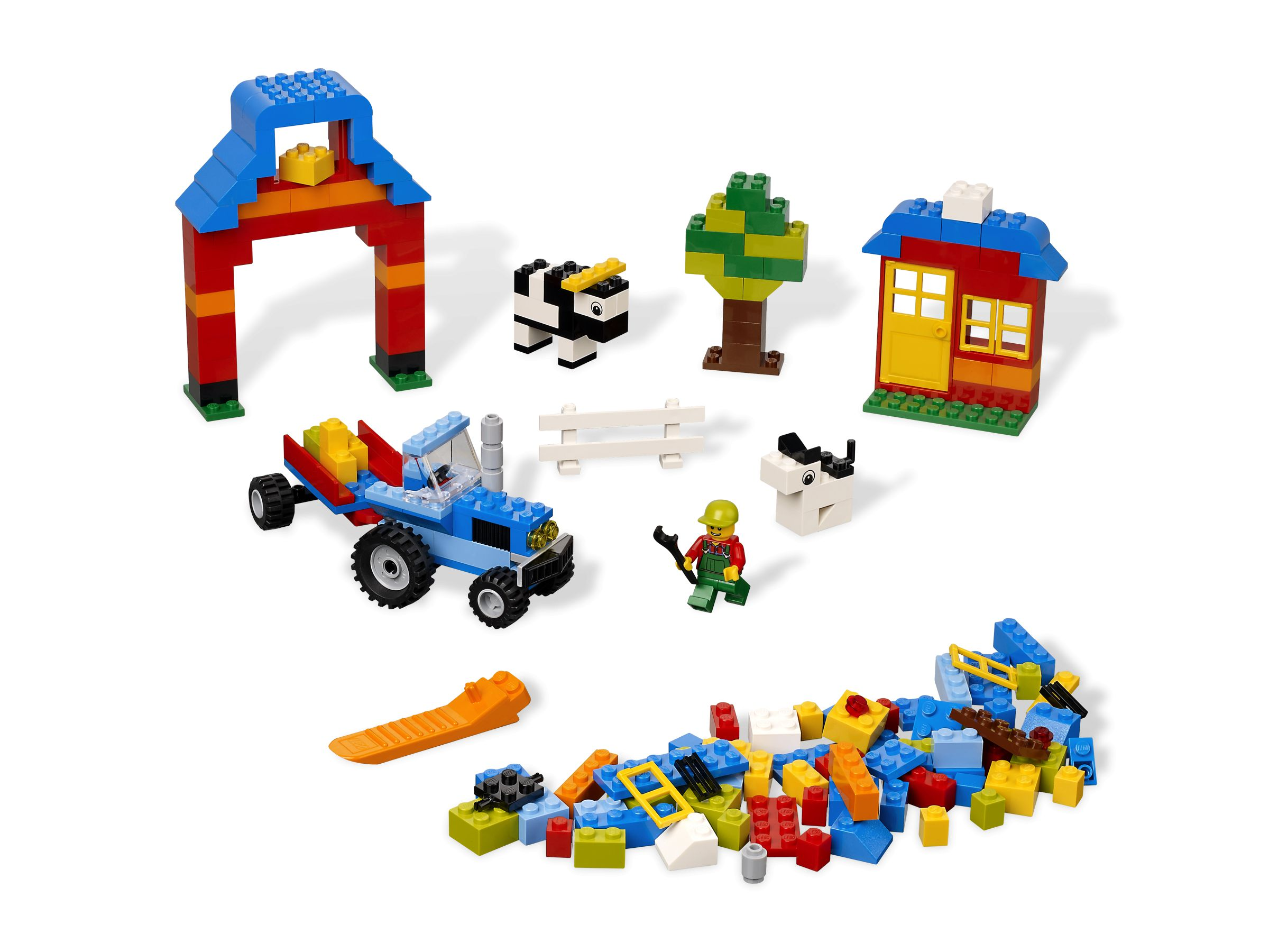 LEGO Bricks and More 4626 Steinebox LEGO_4626.jpg