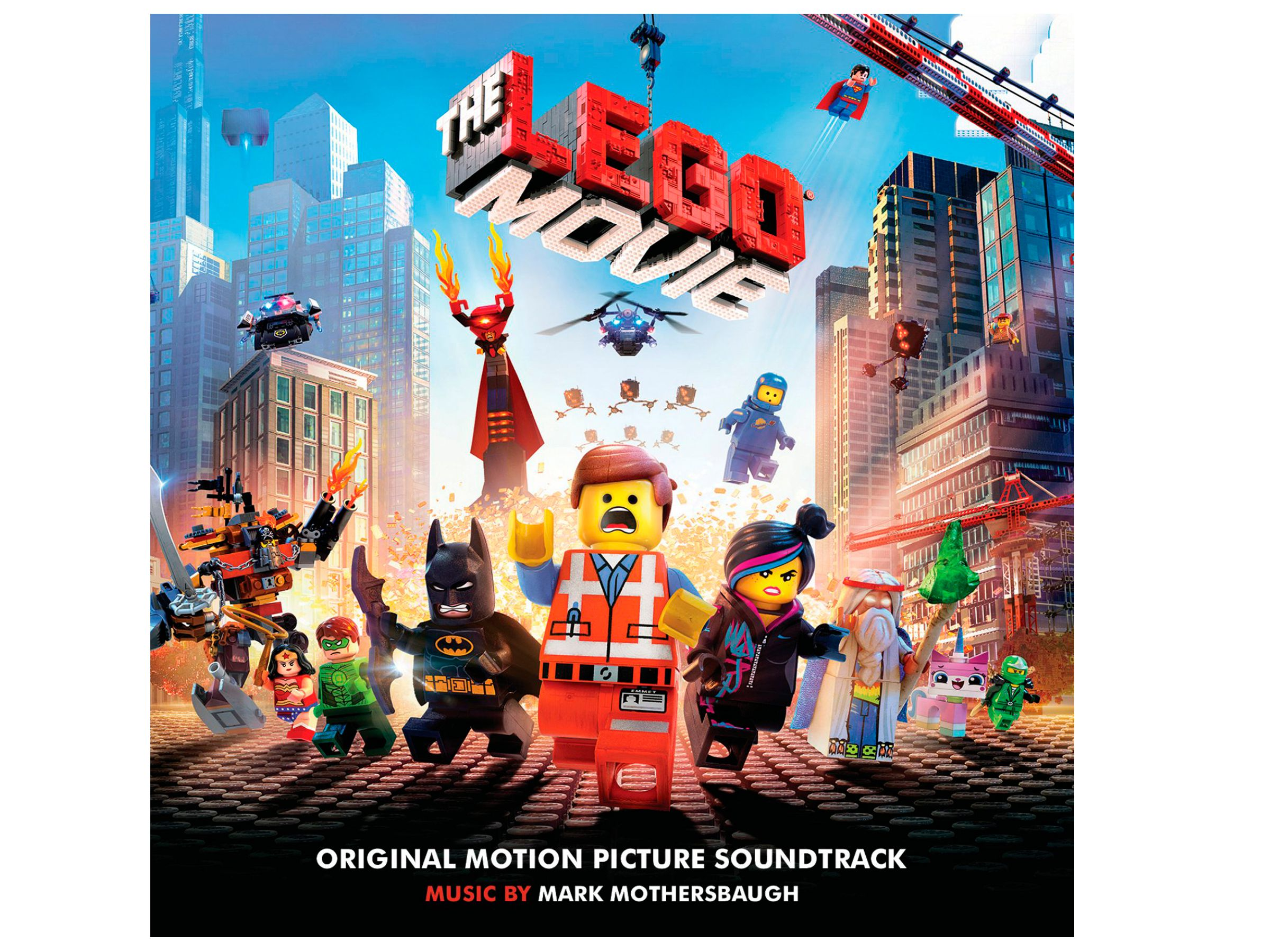 LEGO Film 5004066 The LEGO Movie Soundtrack LEGO_5004066.jpg