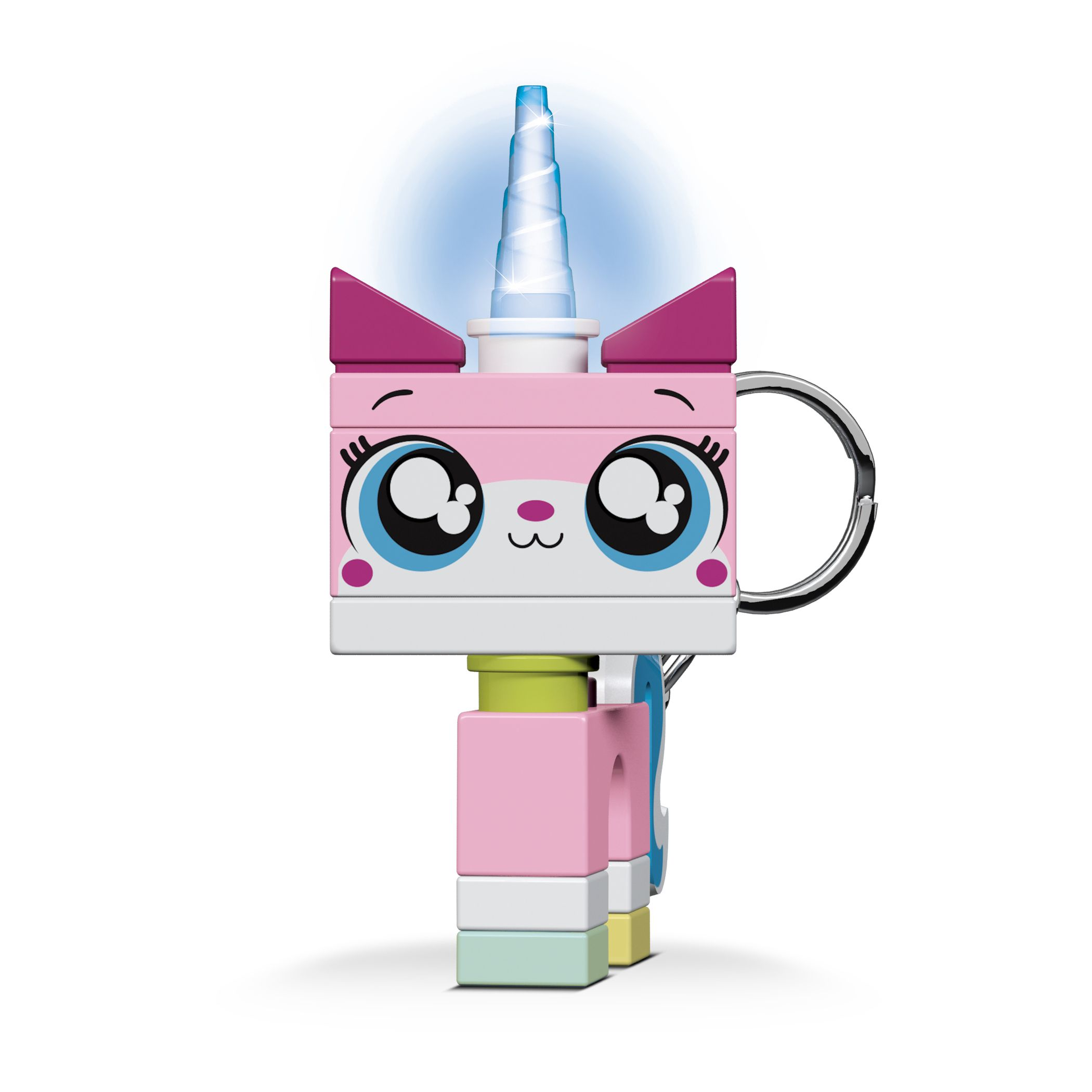 LEGO Gear 5005741 THE LEGO® MOVIE 2™ Einhorn-Kitty-Schlüssellicht LEGO_5005741_alt2.jpg