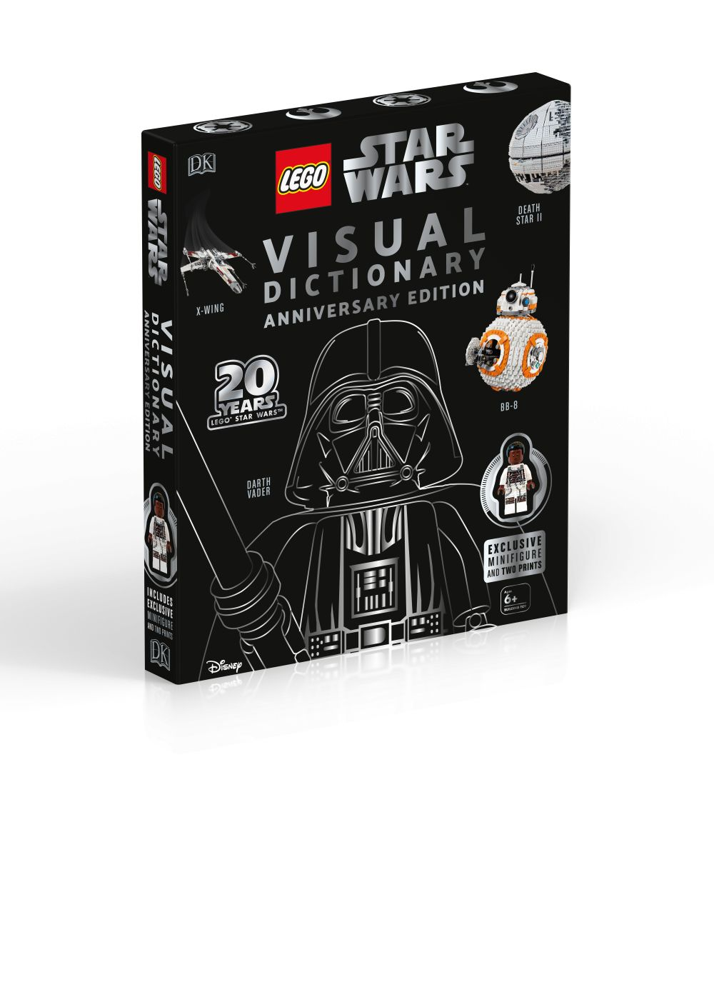 LEGO Buch 5005849 LEGO® Star Wars™ Visual Dictionary