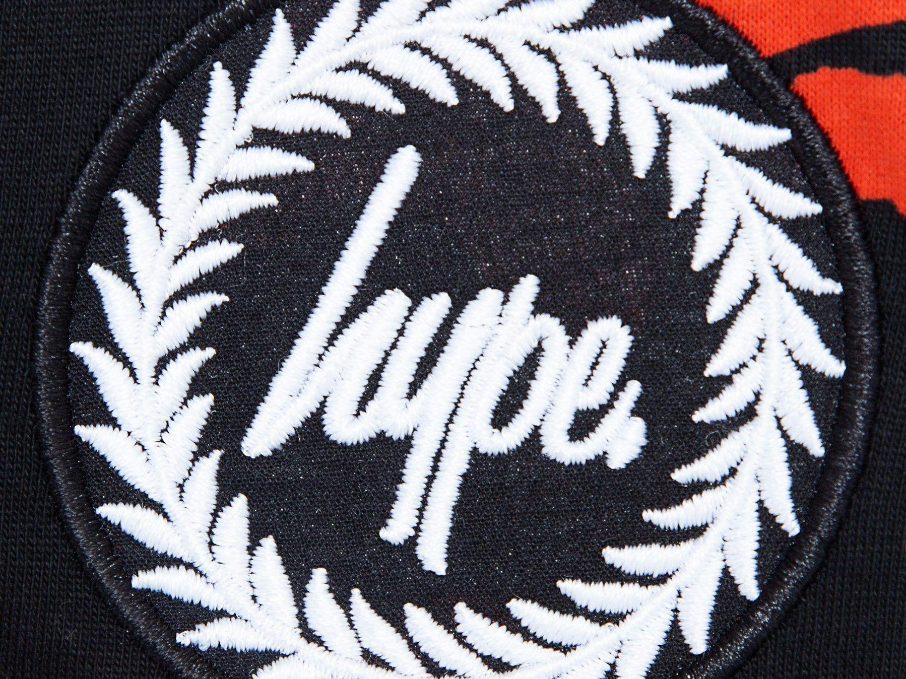 LEGO® Gear 5006225 HYPE X LEGO® NINJAGO® T-Shirt für Kinder, schwarz