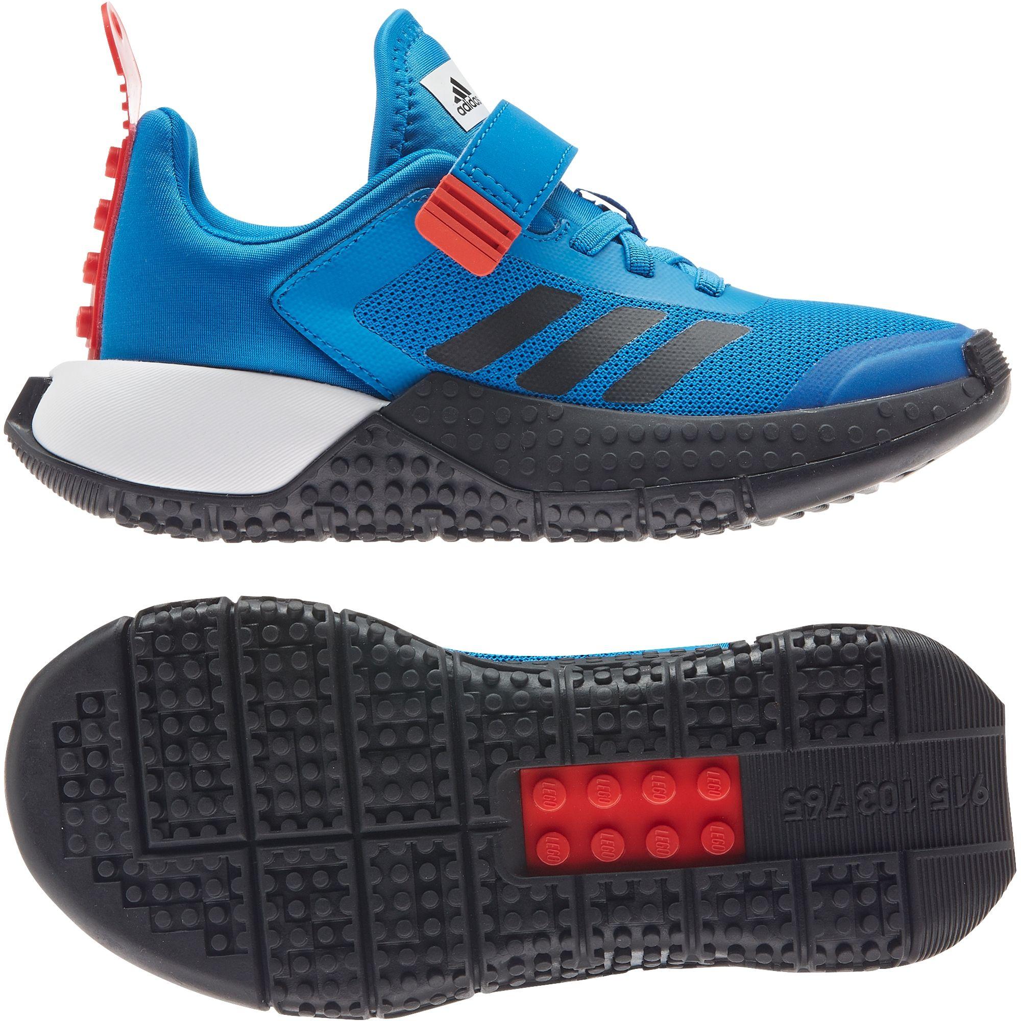 LEGO® Gear 5006532 adidas x LEGO® Sportschuhe für Kleinkinder