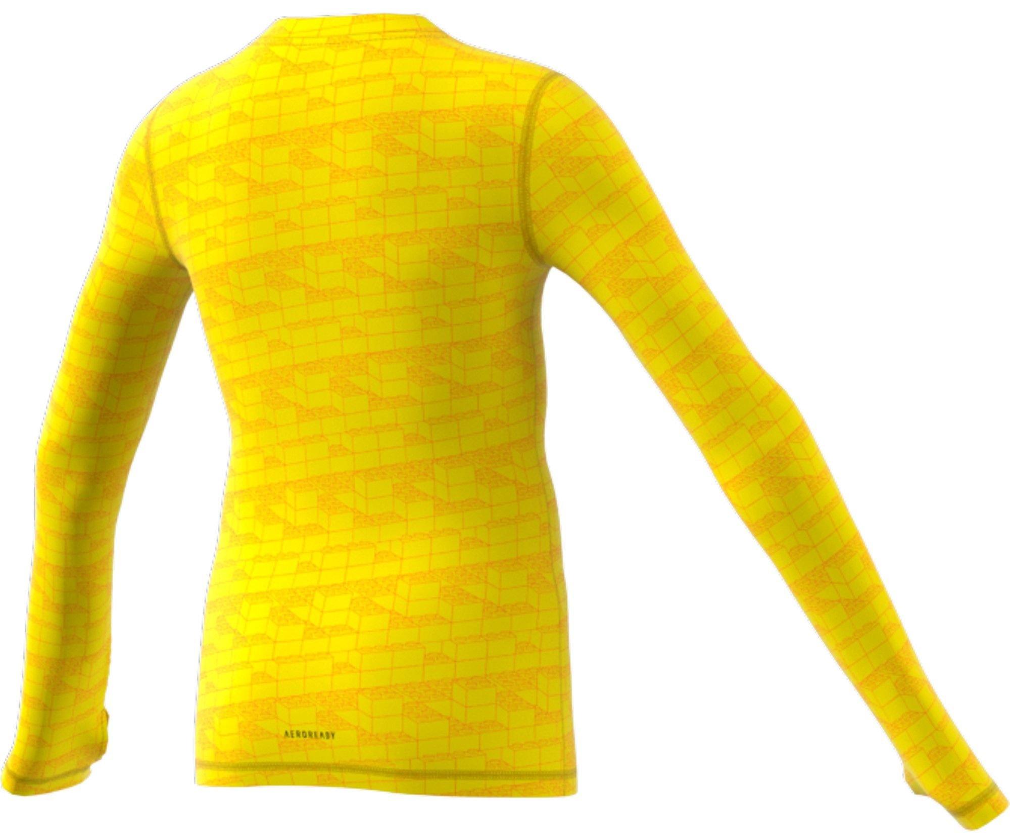 LEGO® Gear 5006564 adidas x LEGO® Langarm-T-Shirt