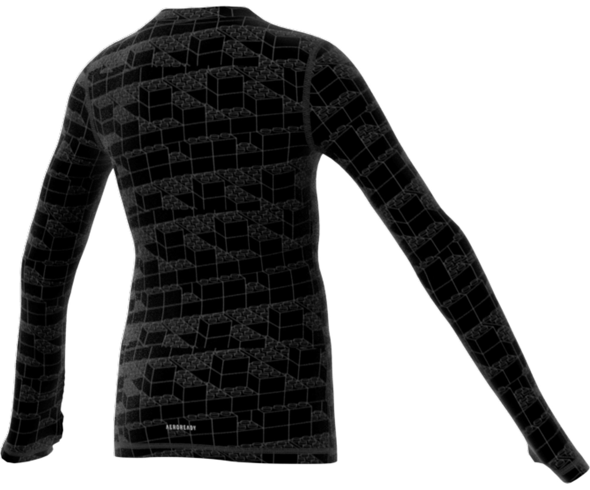 LEGO® Gear 5006565 adidas x LEGO® Langarm-T-Shirt