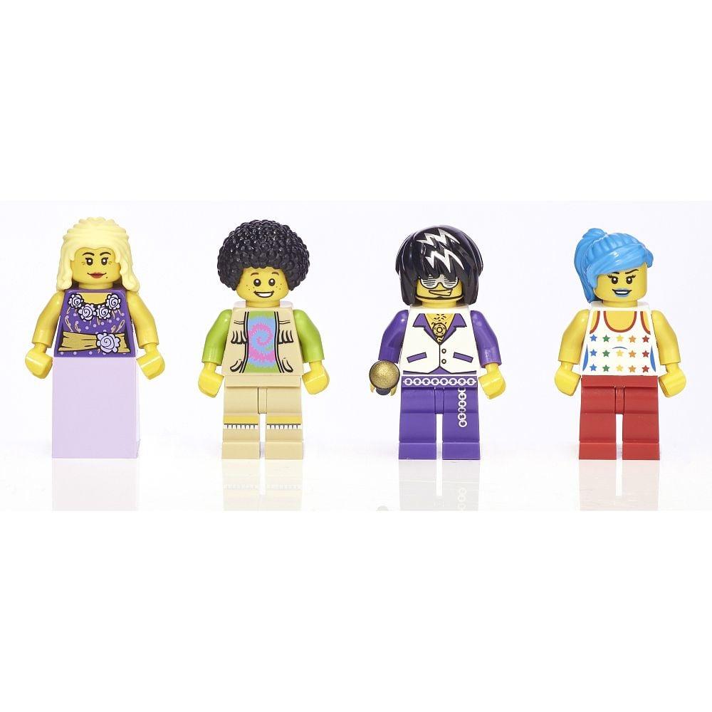 LEGO® Miscellaneous 55004421 Musiker - Toys'R'Us Minifiguren Serie 1 von 4